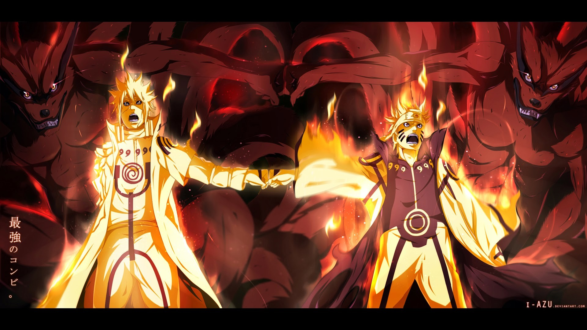 Naruto Wallpapers 1920x1080 74 Pictures