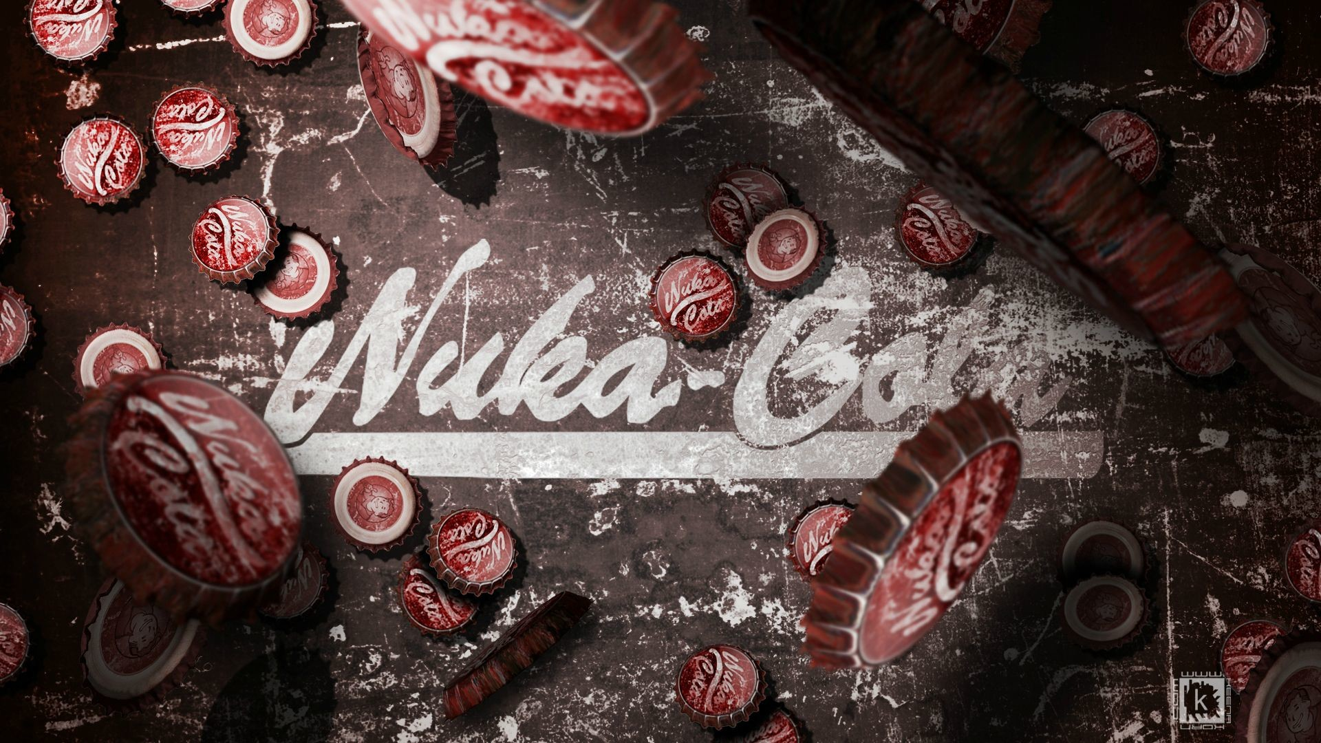 Fallout 3 wallpaper nuka cola 72 pictures 1920x1080 nuka cola wallpaper 1920x1080 thecheapjerseys Gallery