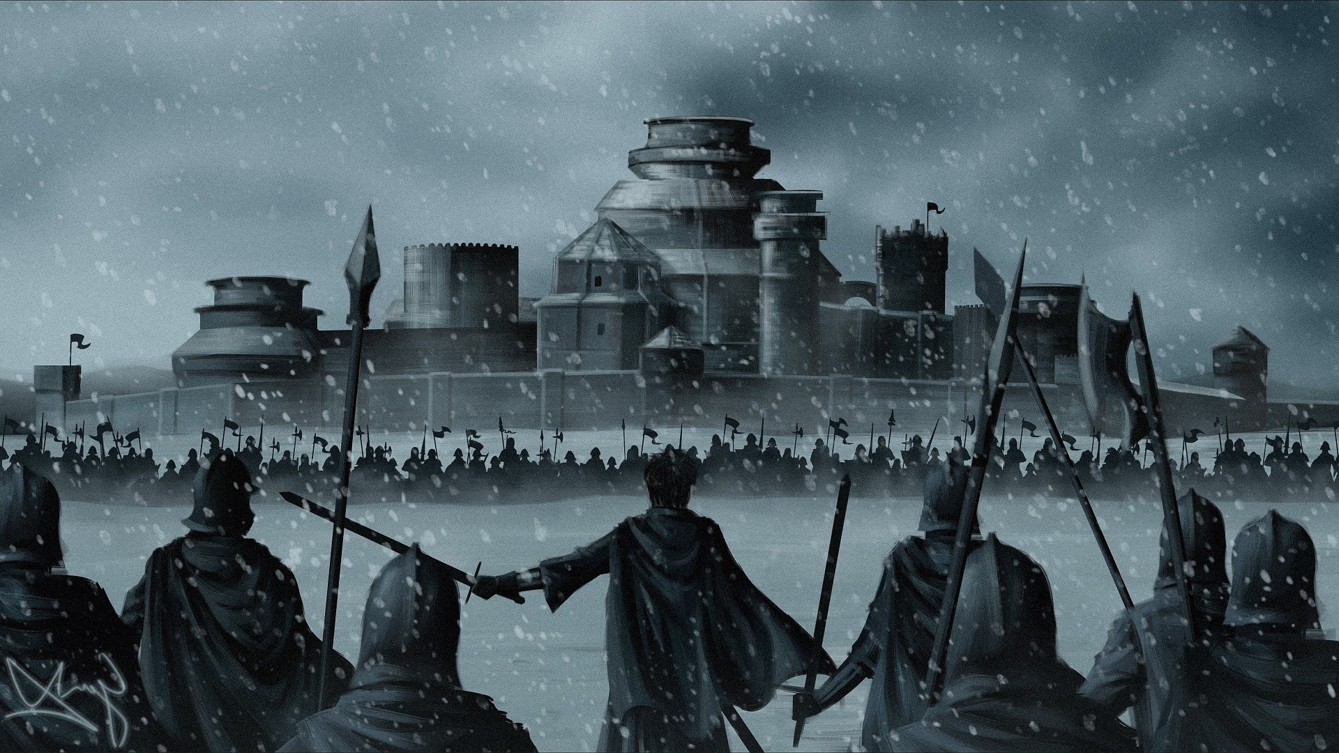 Baratheon Wallpapers 73 Pictures