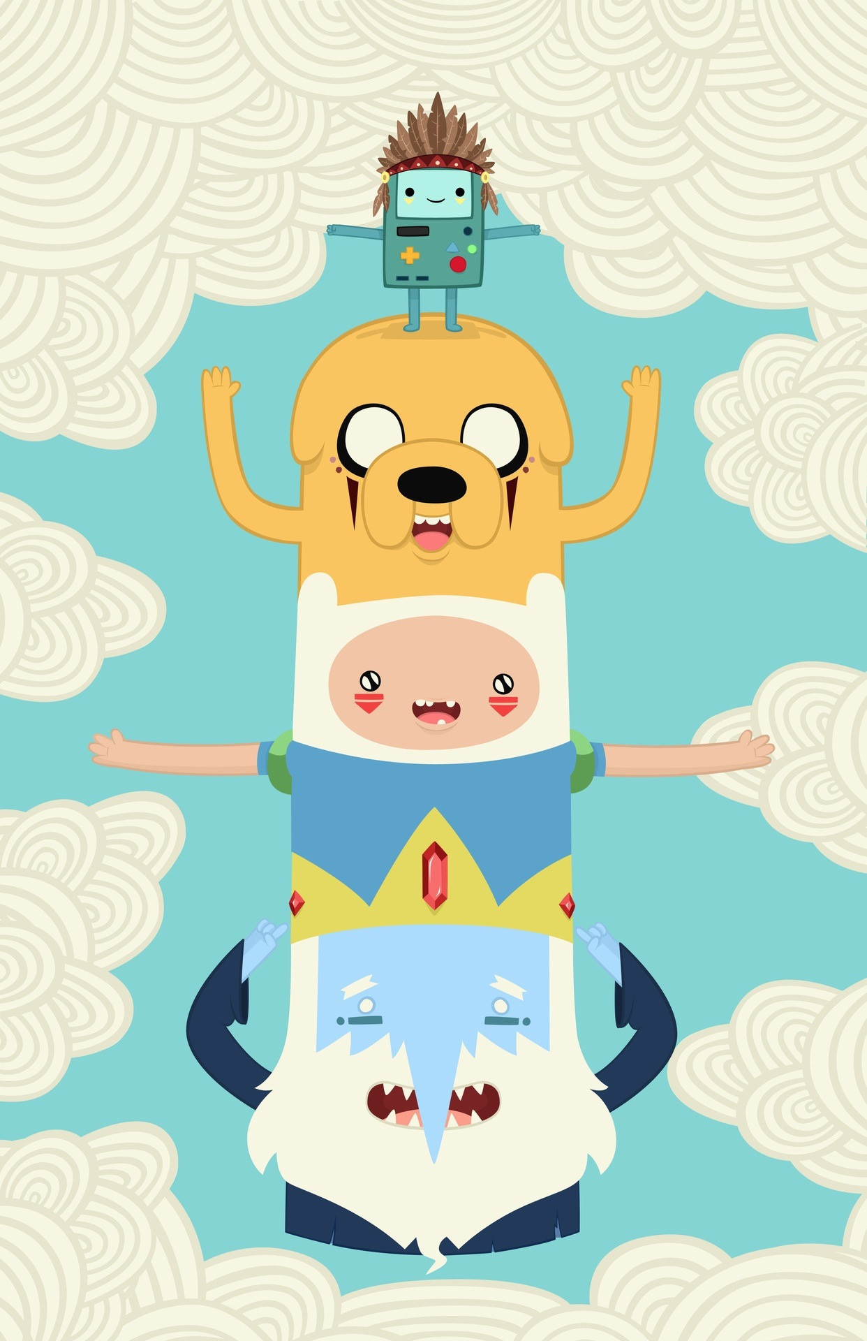 Adventure time with finn and jake wallpaper 66 pictures 1920x1080 1920x1080 wallpaper adventure time finn and jake art thecheapjerseys Gallery