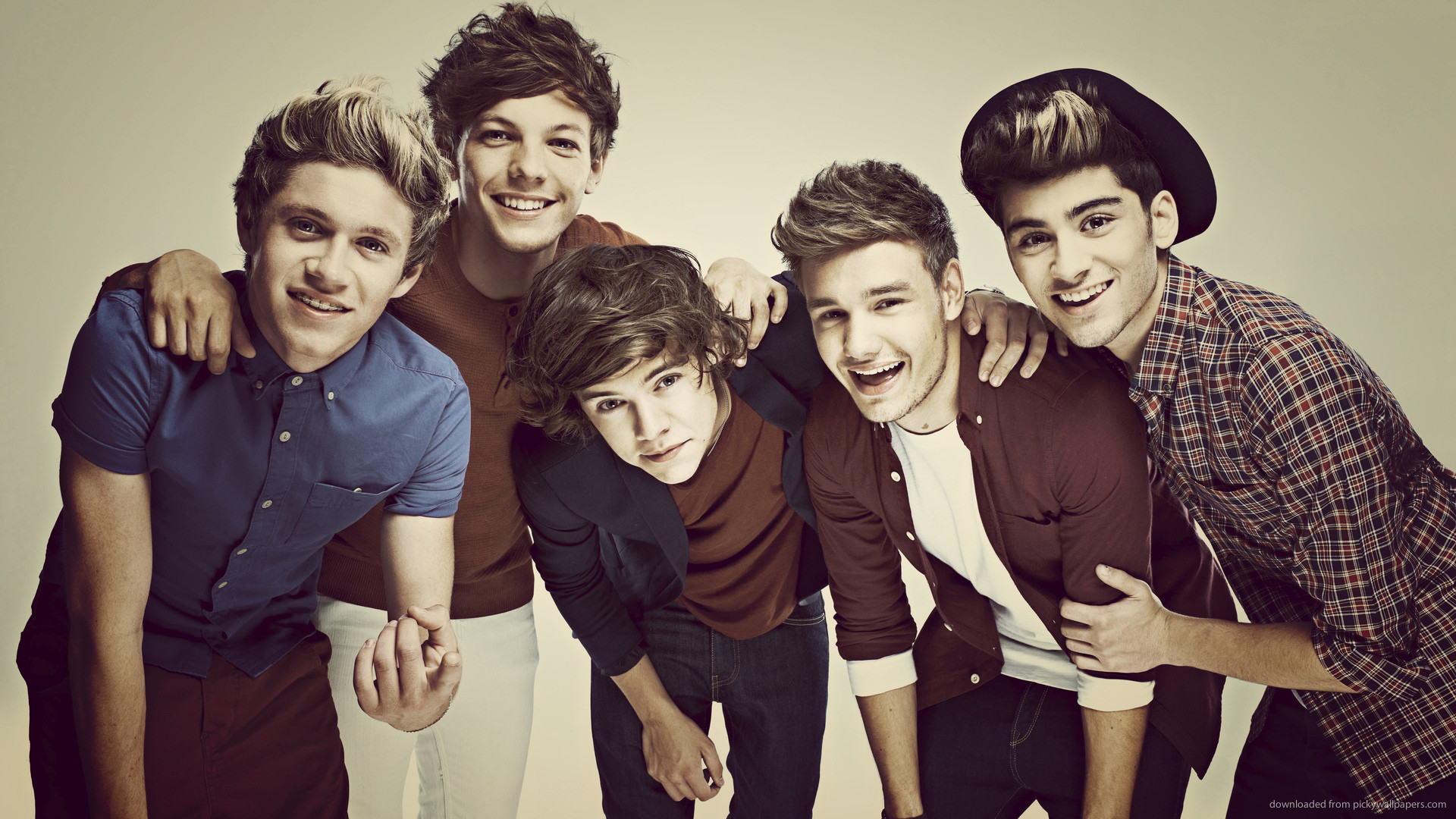One Direction 2018 Wallpapers 45 Pictures
