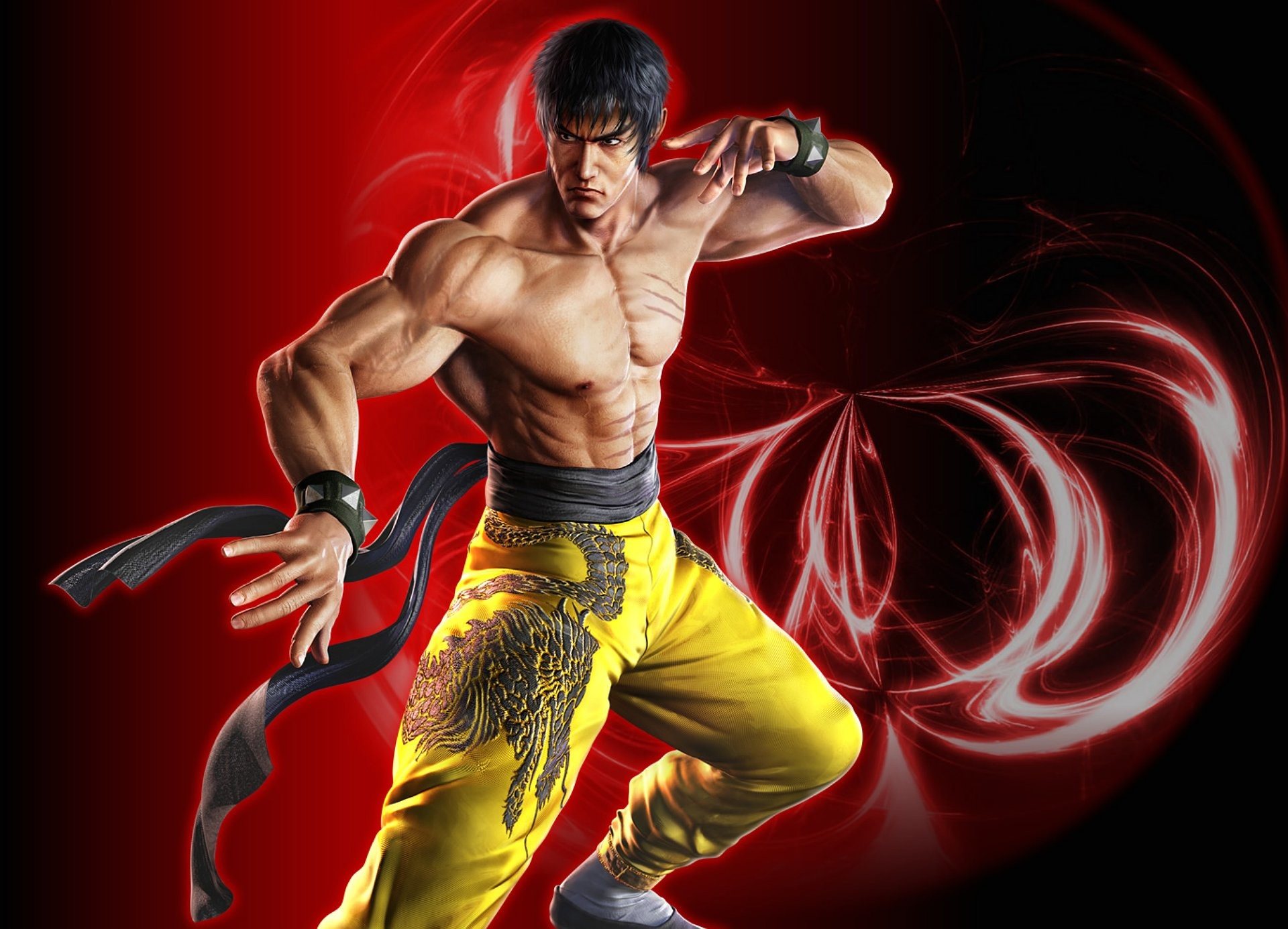 Tekken Wallpapers 58 Pictures