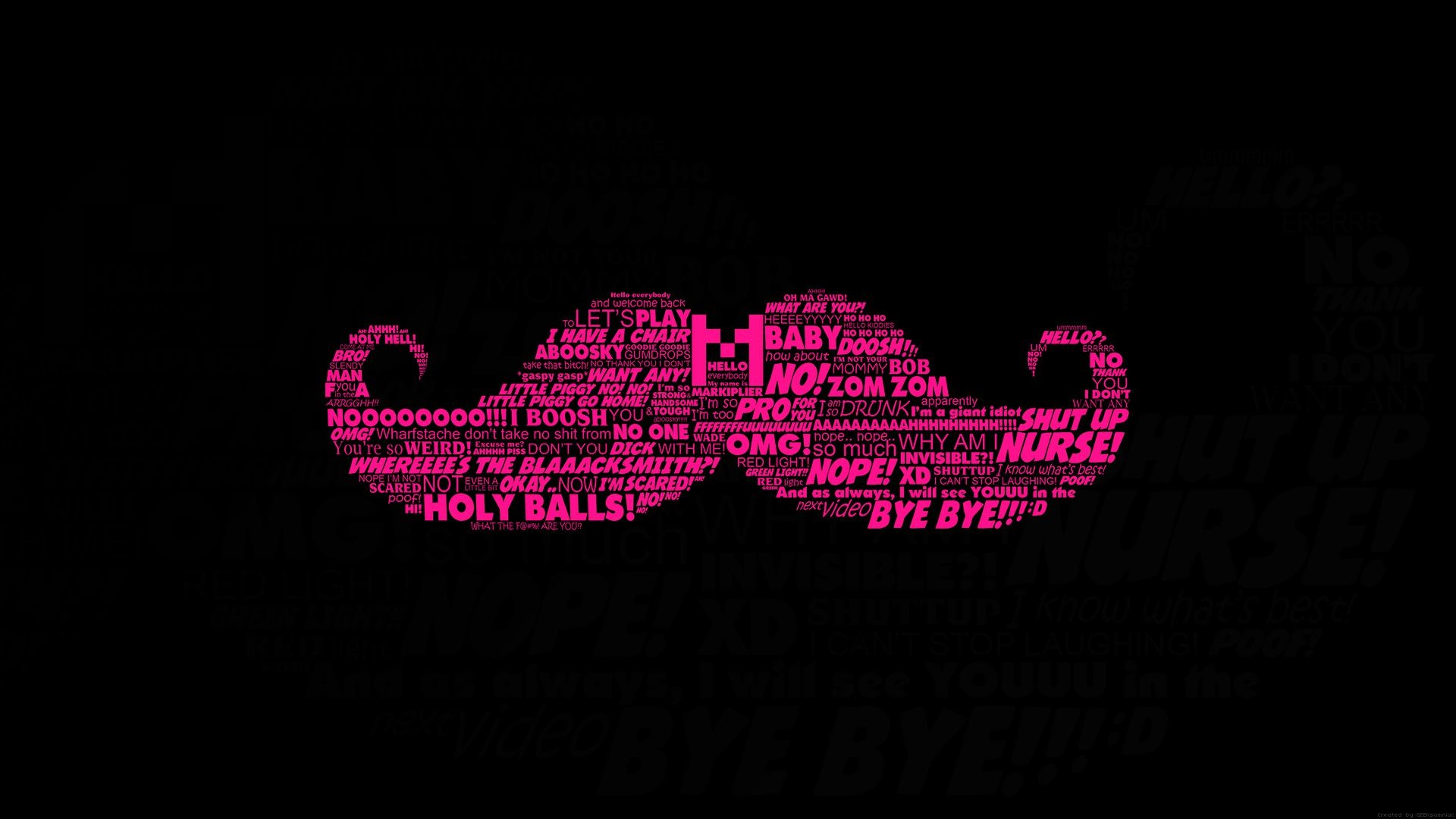 Mustache Wallpapers (63+ pictures)