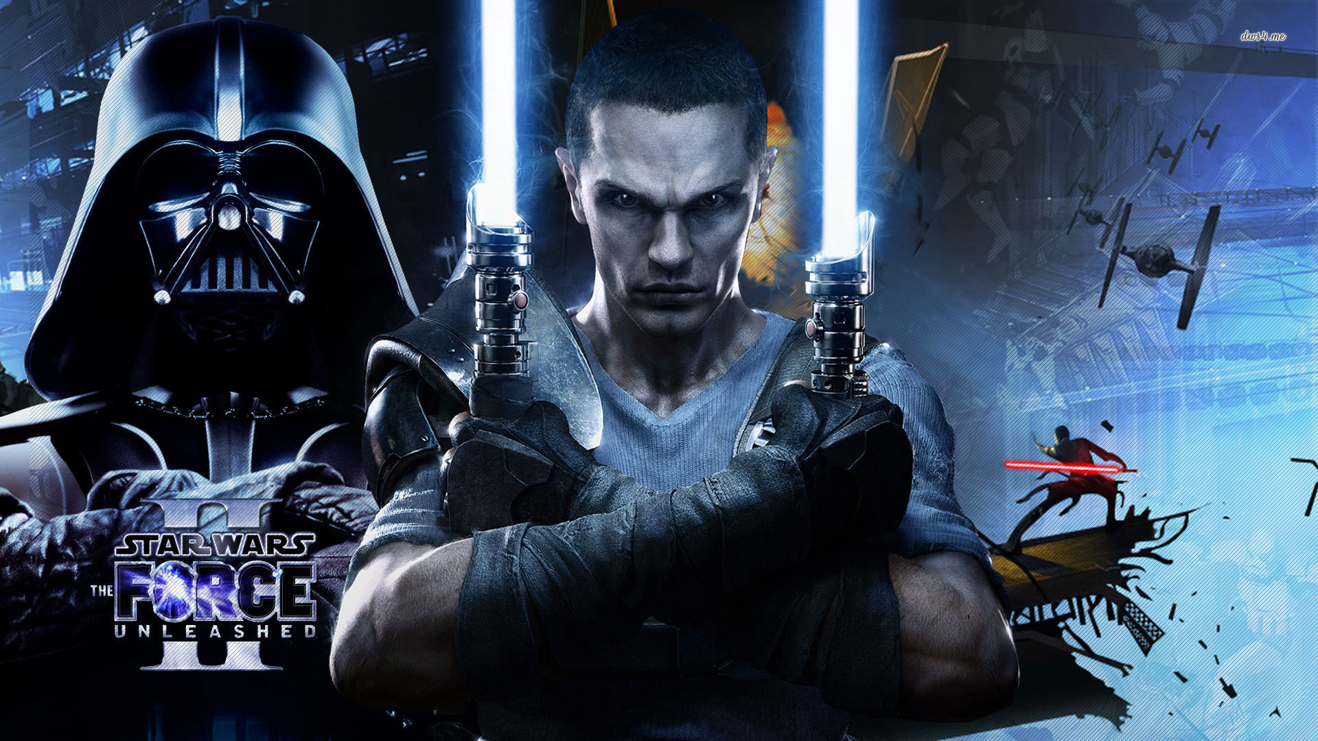Starkiller Wallpapers 55 Pictures