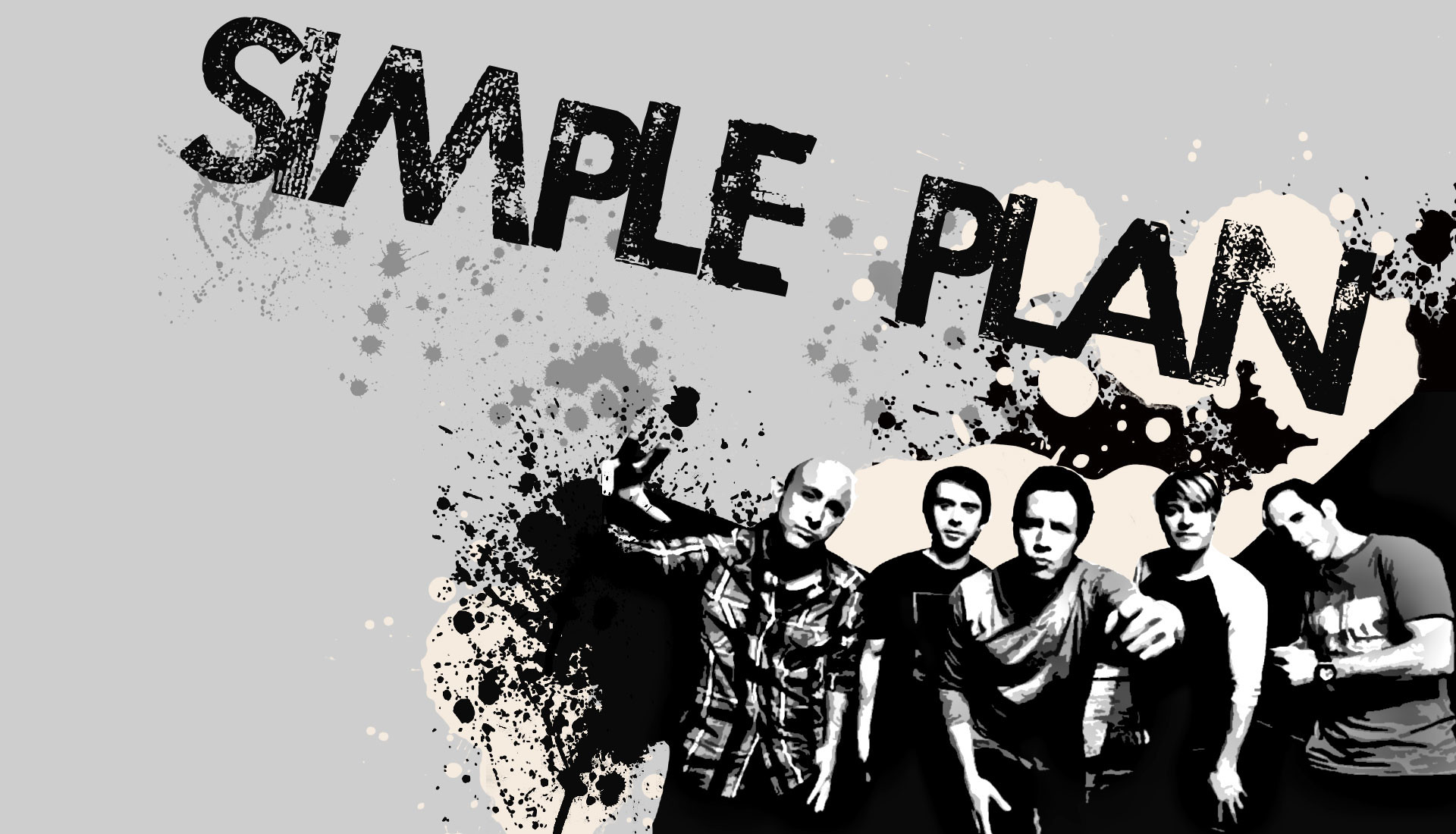 Simple Plan Wallpapers 59 Pictures