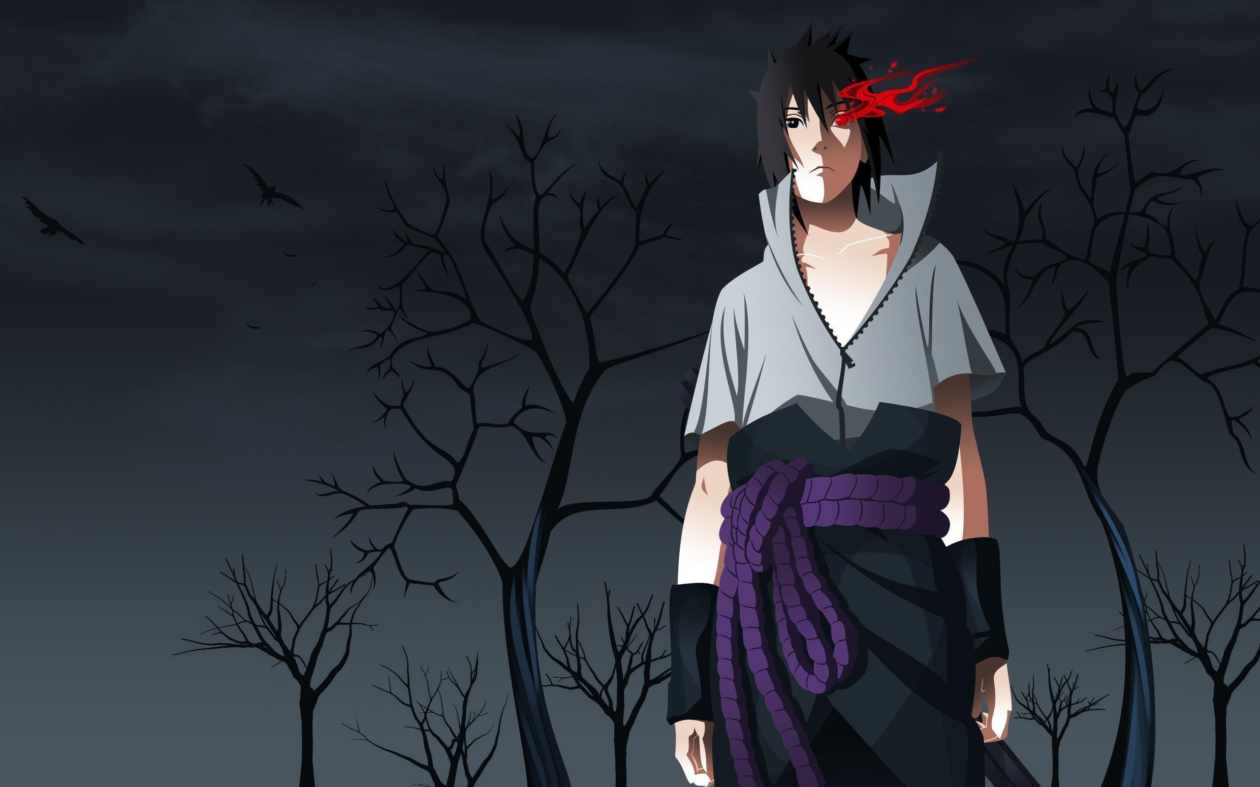 Download 570 Koleksi Wallpaper Hd Anime Sasuke Gratis Terbaru