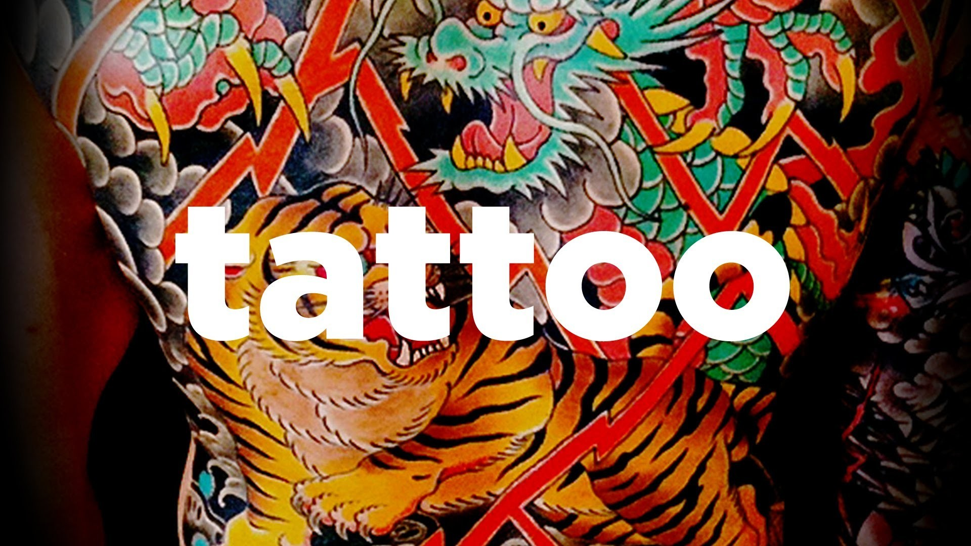 Tattoo Wallpaper 58 Pictures