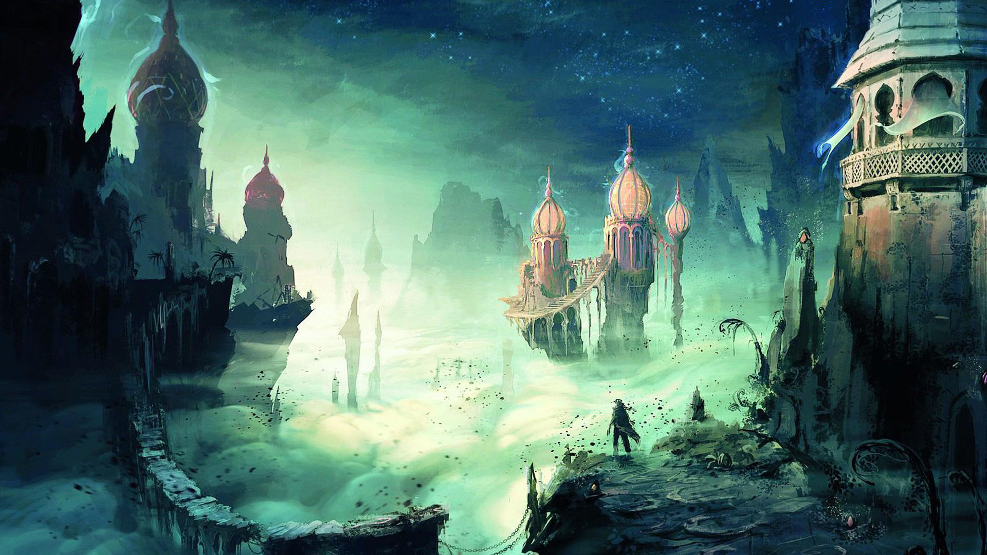 Prince of Persia Wallpapers HD for Android APK