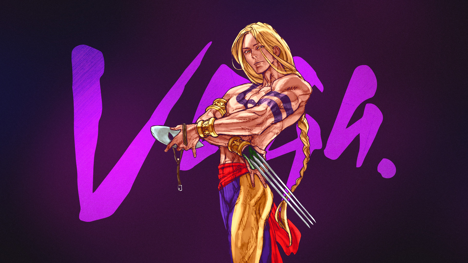 Street Fighter 2 Wallpaper 78 Pictures