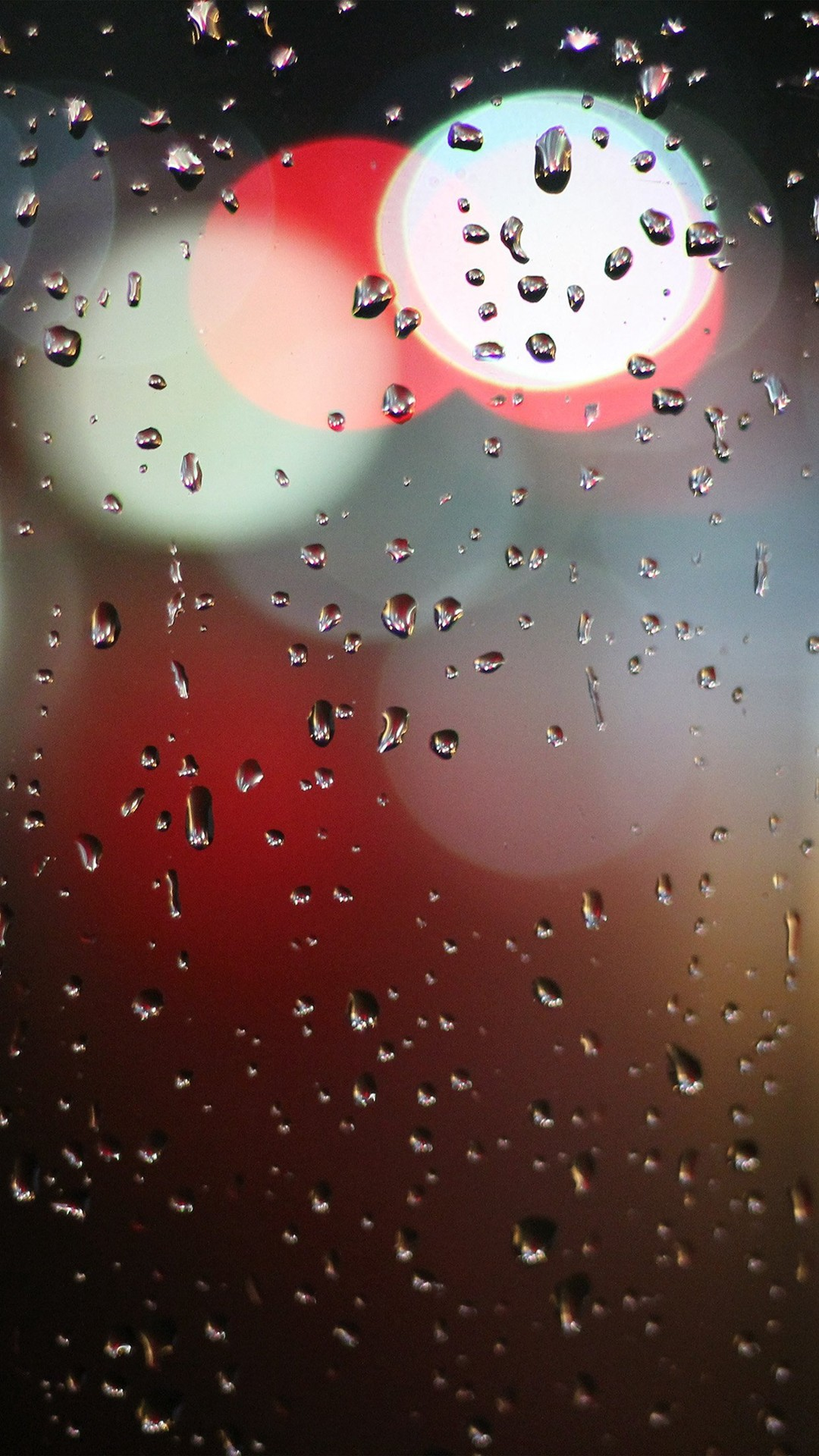 Rain On Window Wallpaper 80 Pictures