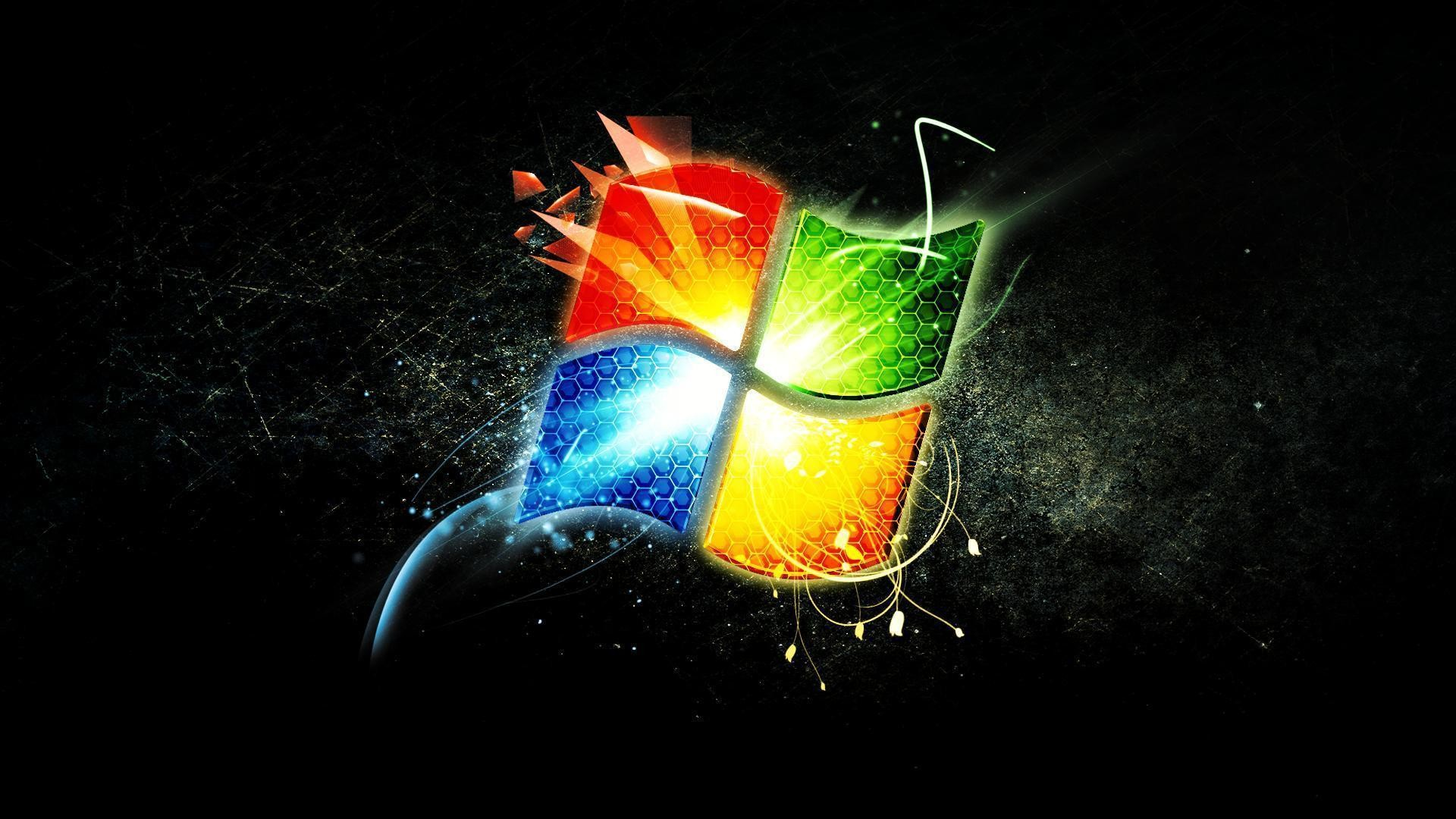 Windows 7 Gif Wallpaper 57 Pictures
