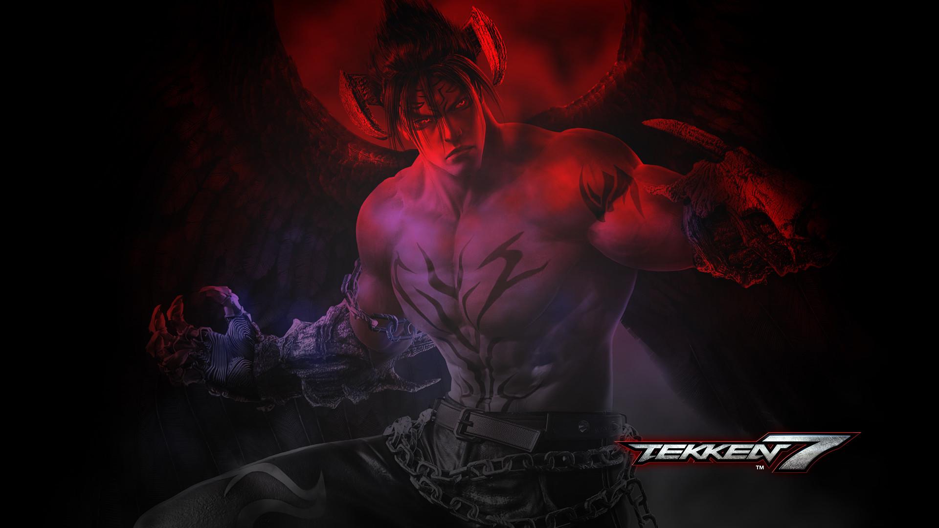Tekken Jin Wallpaper 69 Pictures