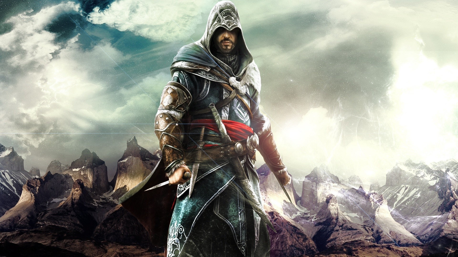 Video Game Wallpapers 1080p 68 Pictures