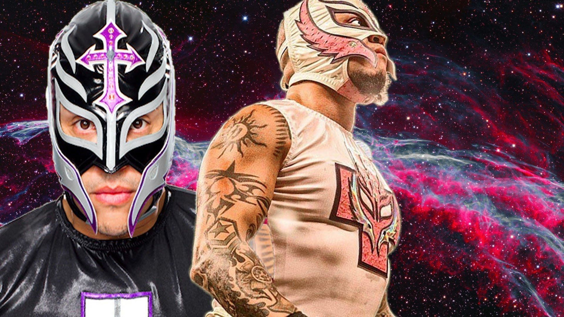 Rey Mysterio Backgrounds 65 Pictures