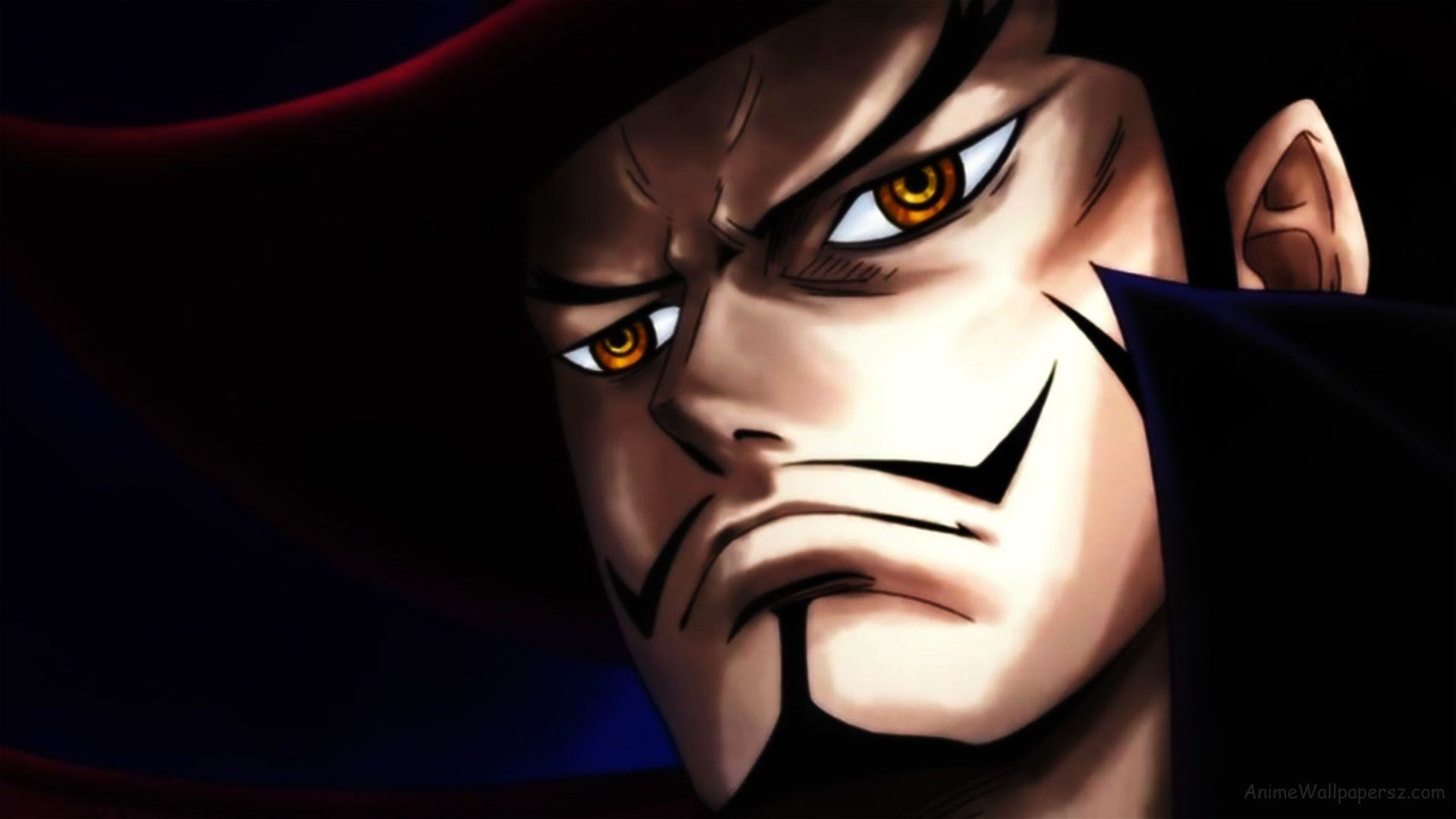 Mihawk Wallpapers 73 Pictures