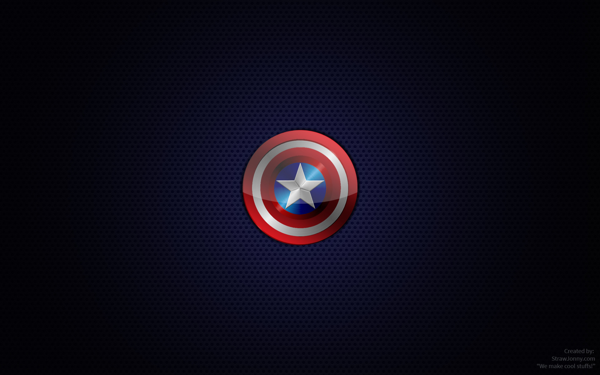 Captain America Shield Wallpapers 72 Pictures