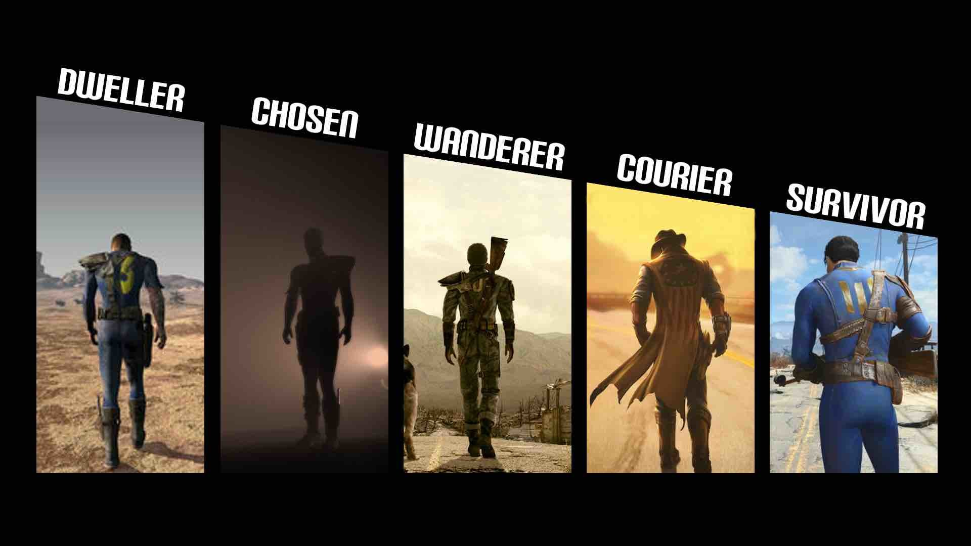 Fallout Ncr Ranger Wallpaper 70 Pictures