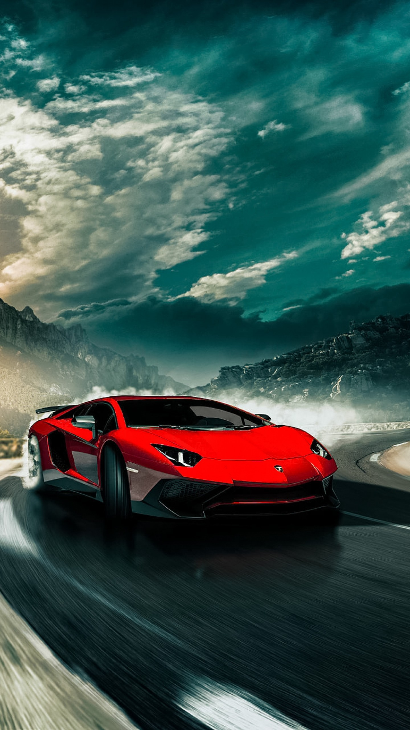 Lamborghini Aventador Wallpaper 76 Pictures