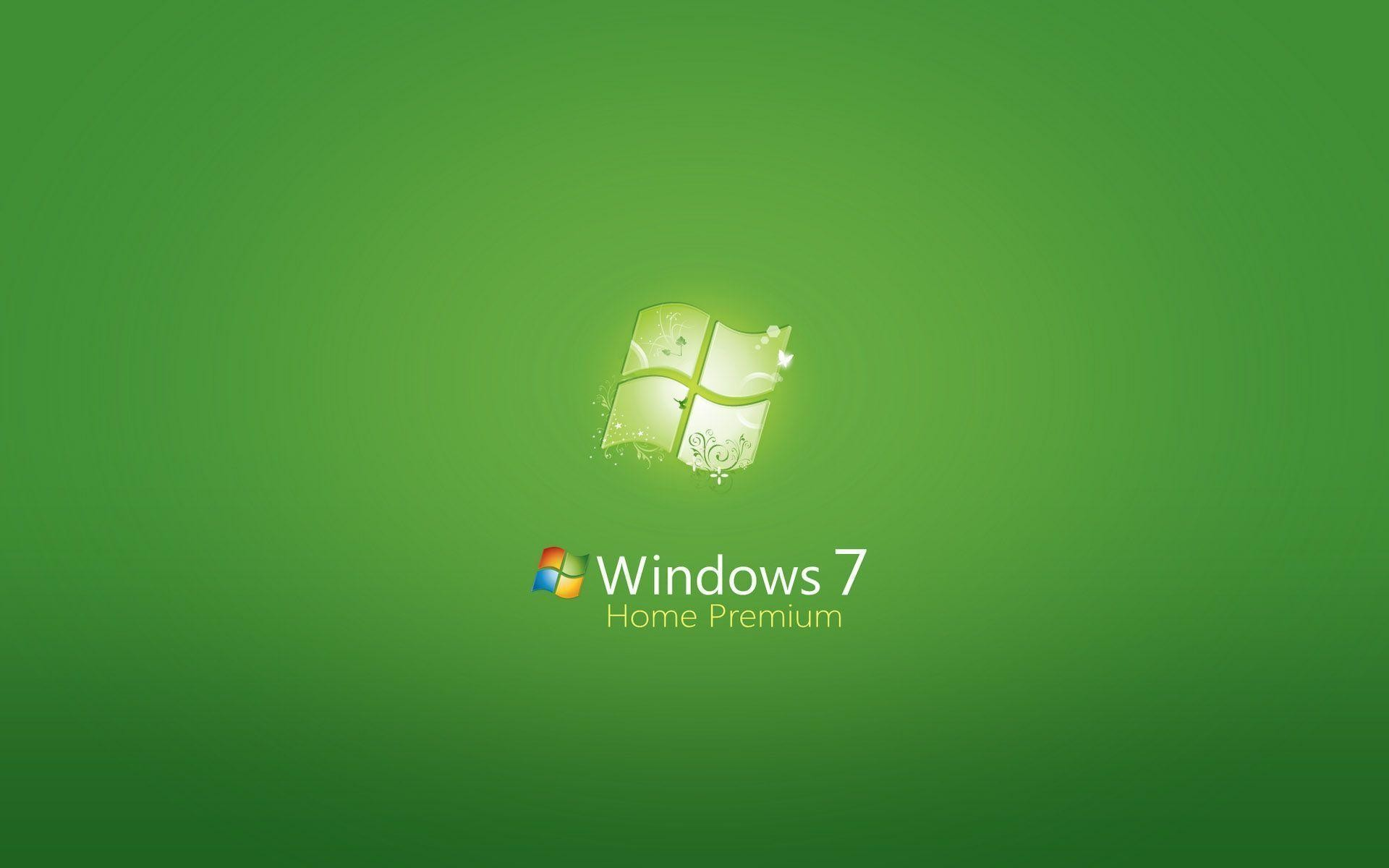 Windows 7 Home Premium Wallpaper 64 Pictures