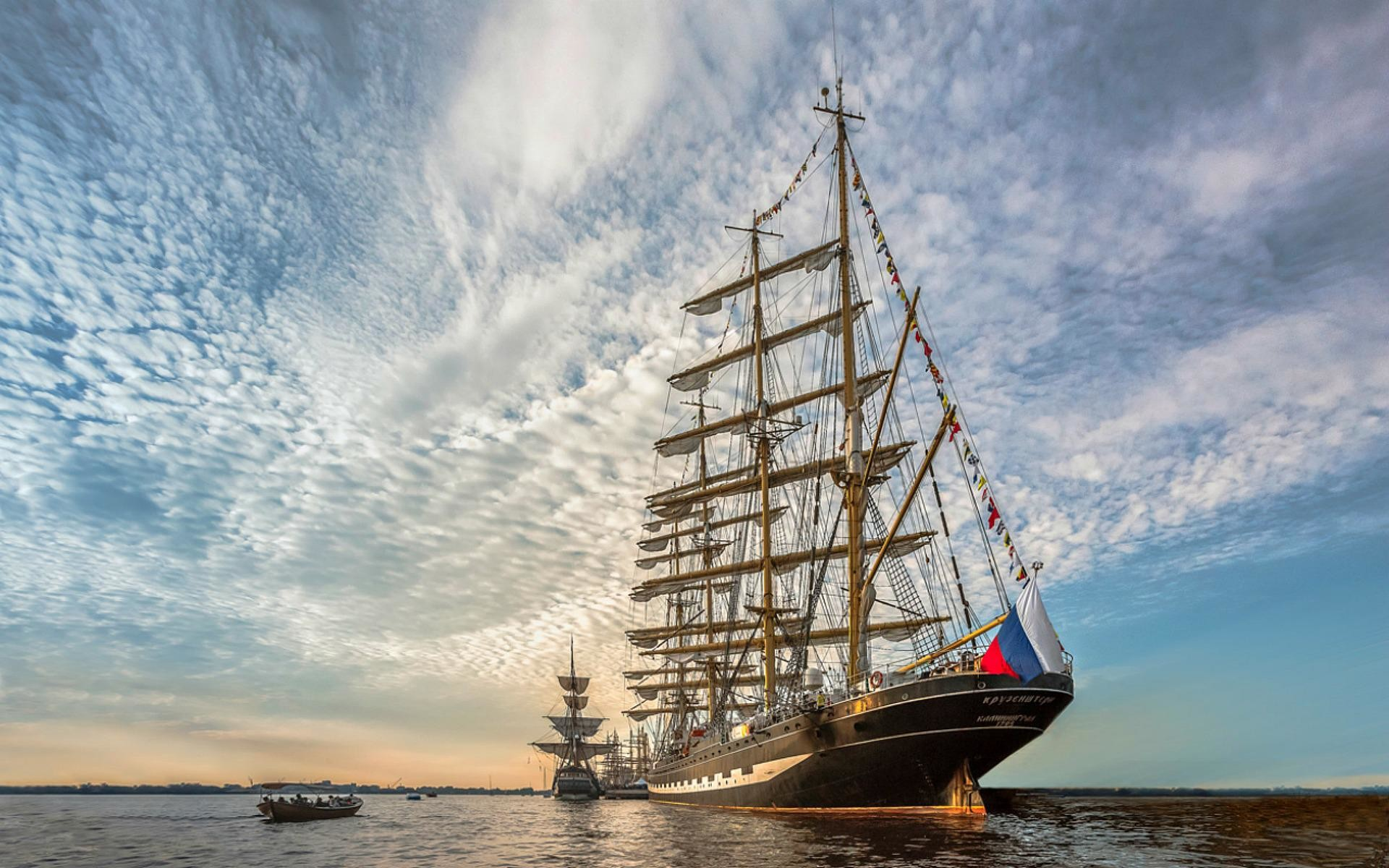Tall Ships Wallpaper (64+ pictures)
