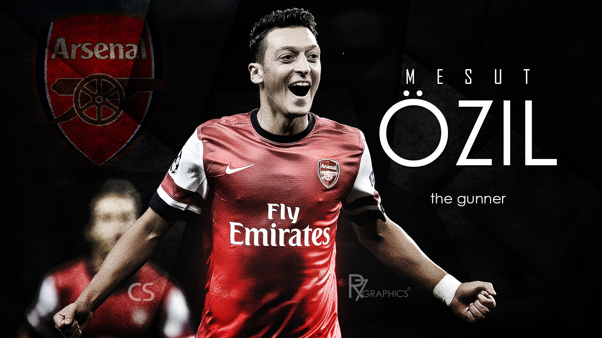 Mesut Ozil Wallpapers 79 Pictures