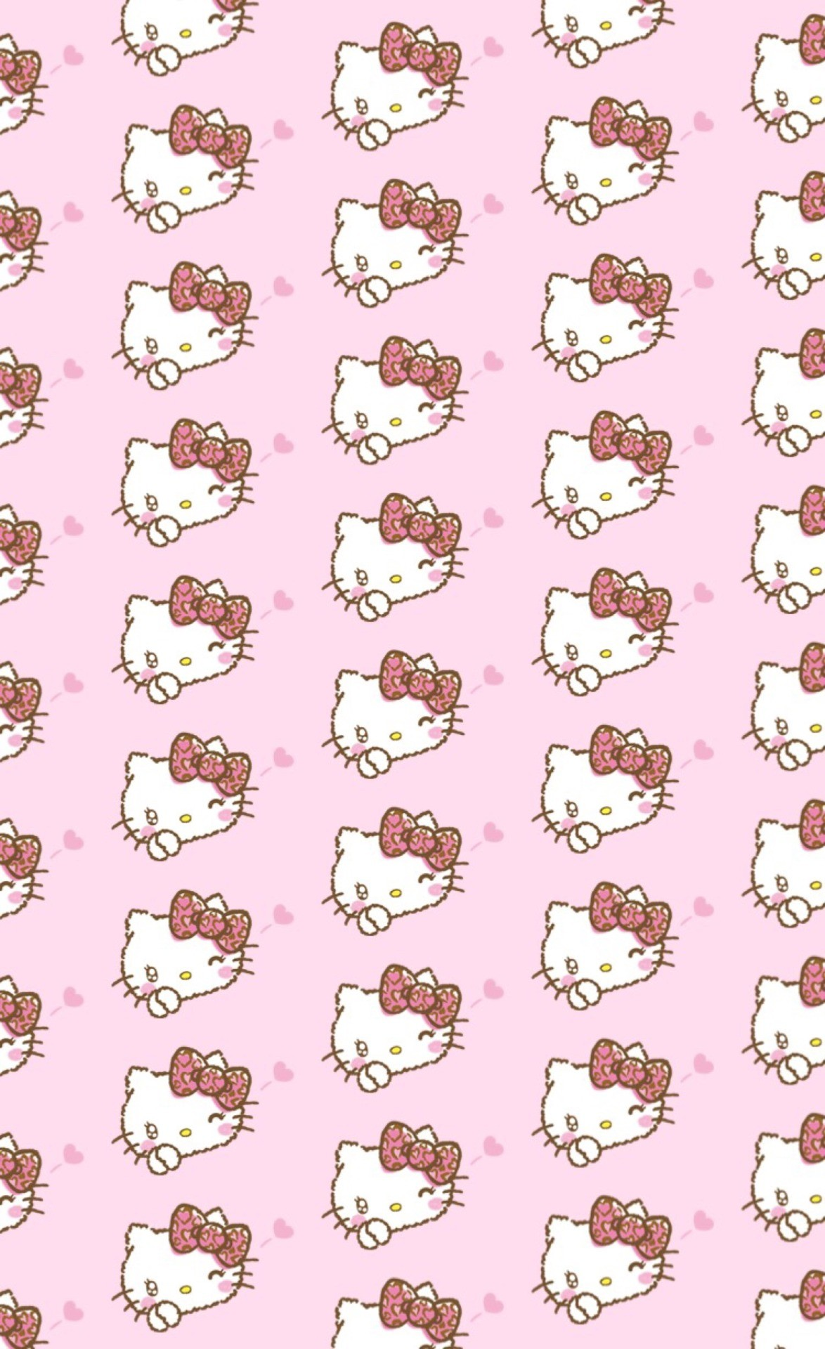 Hello Kitty Backgrounds 1920x1080