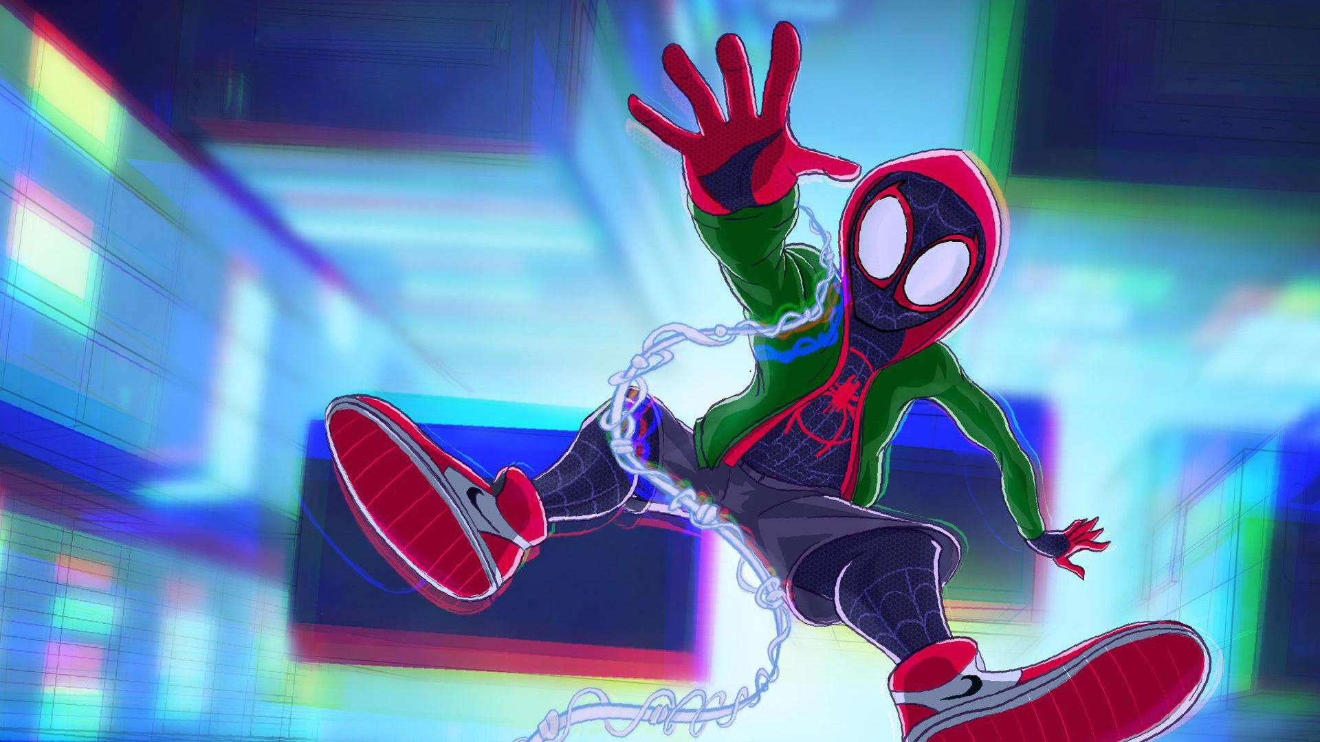 Spiderman 2018 Wallpaper 82 Pictures