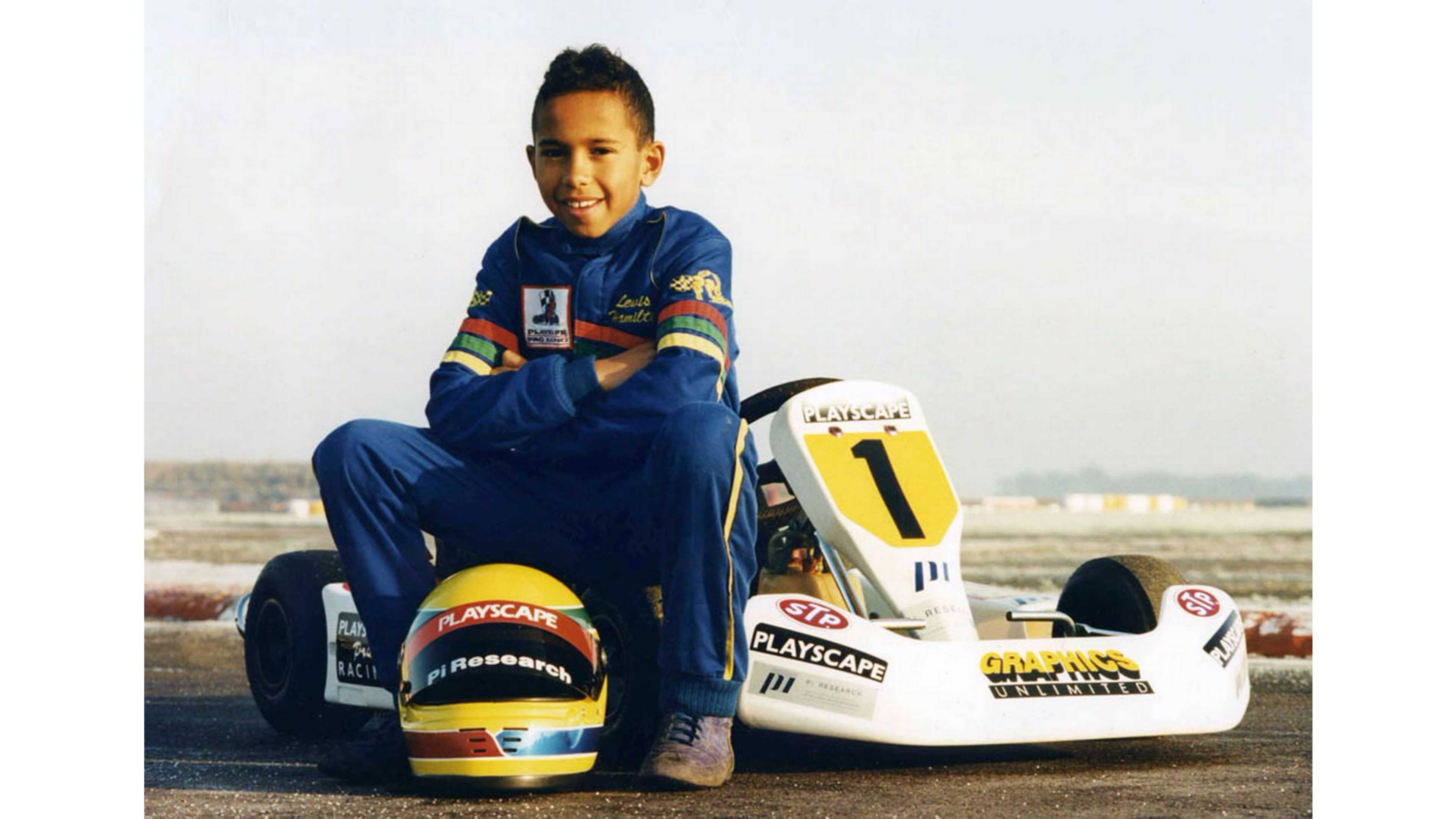 Lewis Hamilton Wallpapers (75+ Pictures