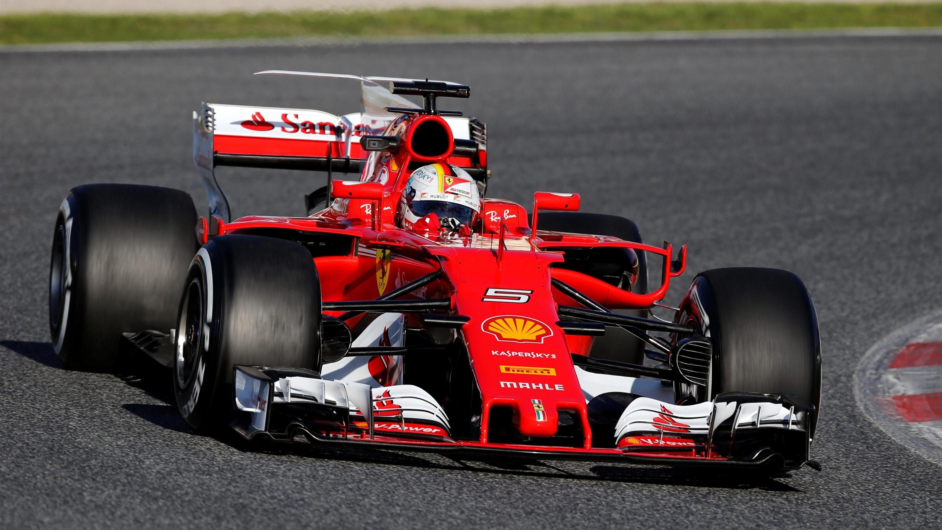 Get Scuderia Ferrari F1 Wallpaper 2004  Gif