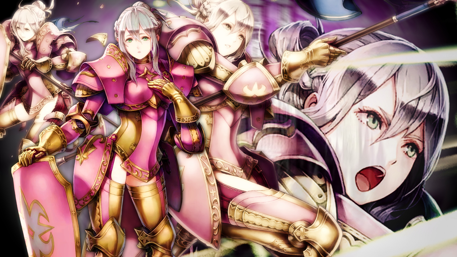 Fire Emblem Wallpapers 84 Pictures