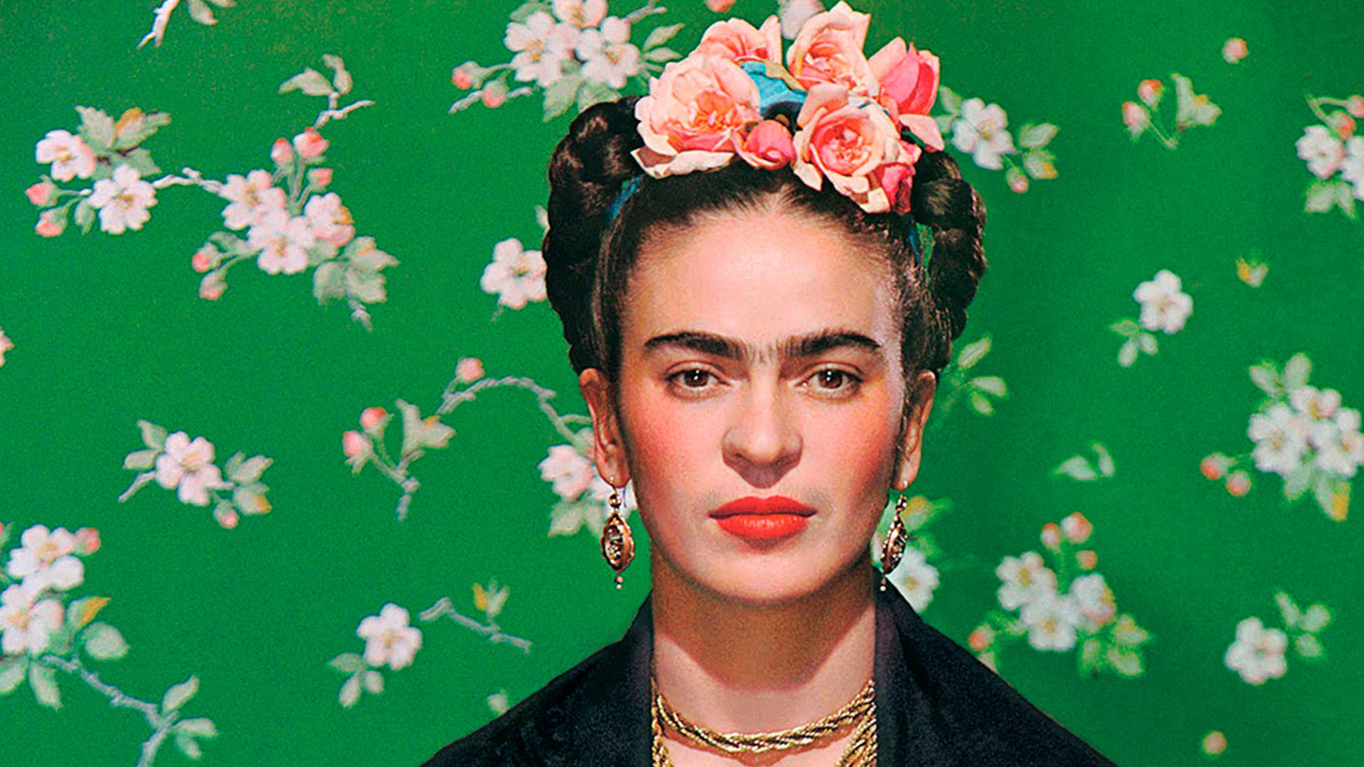 Frida Kahlo Wallpapers 44 Pictures