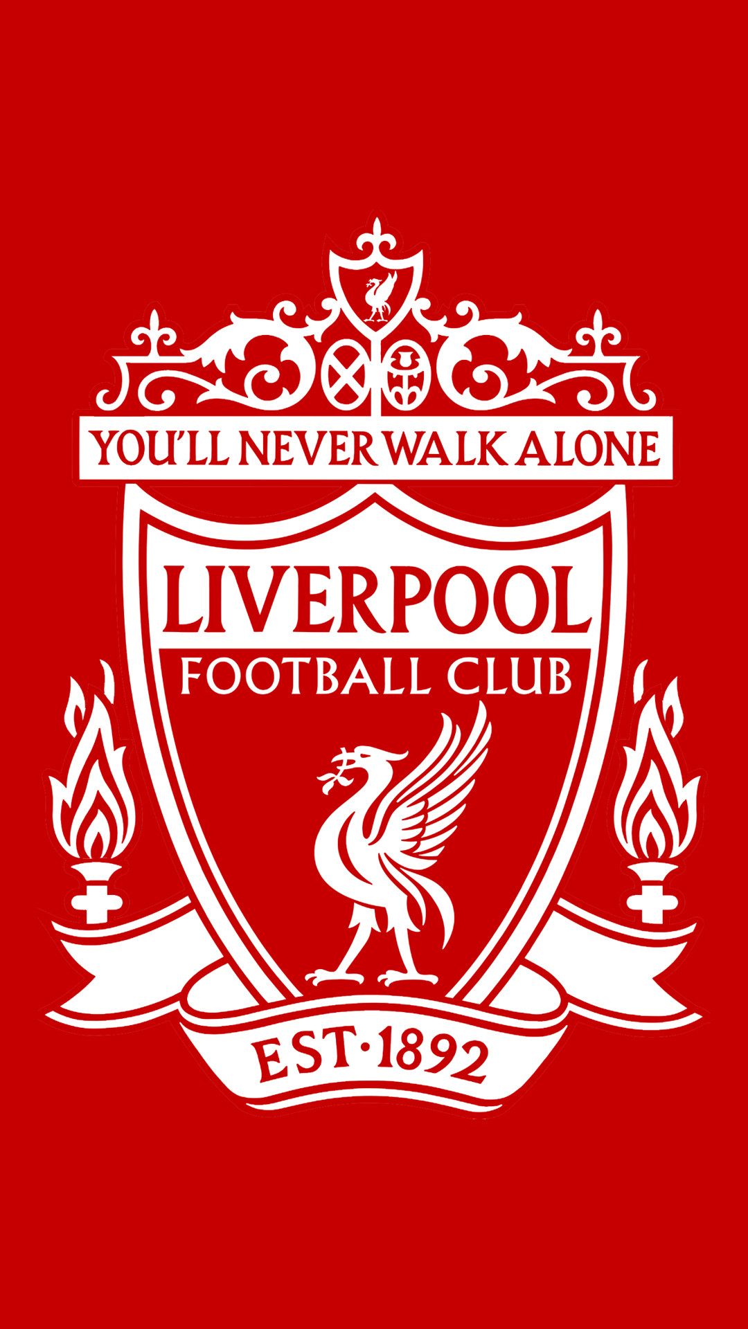 Liverpool Wallpaper 2018 (84+ pictures)