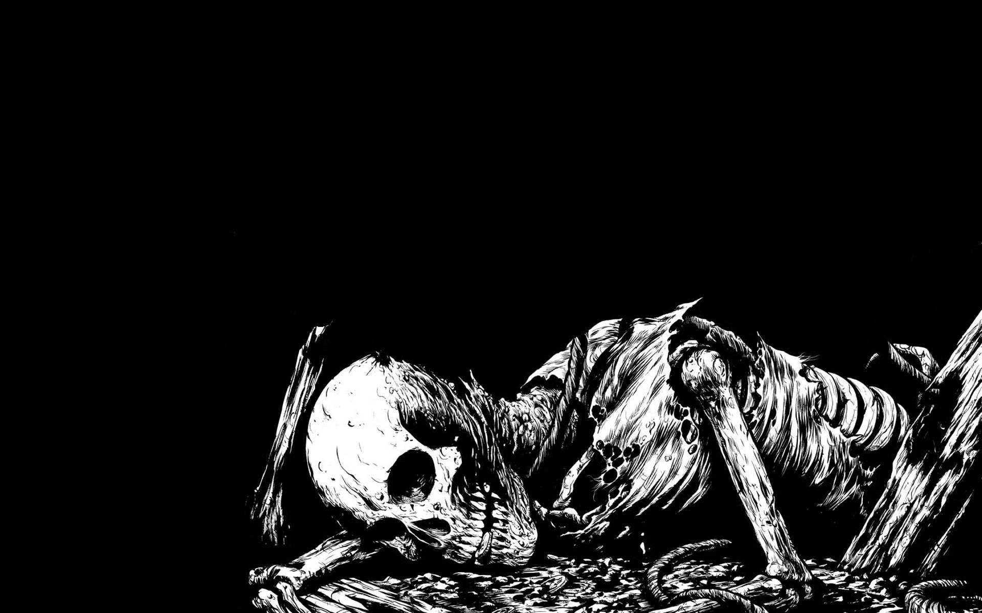 2560x1600 skeleton wallpaper wallpaper desktop - skeleton wallpaper category