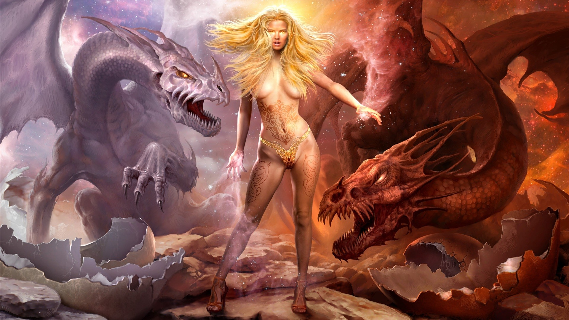 Dragonlance Wallpapers 48 Pictures