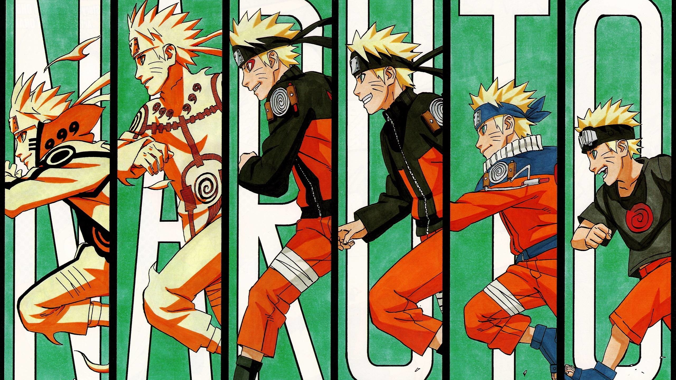 Naruto Wallpapers 1920x1080 (74+ pictures)