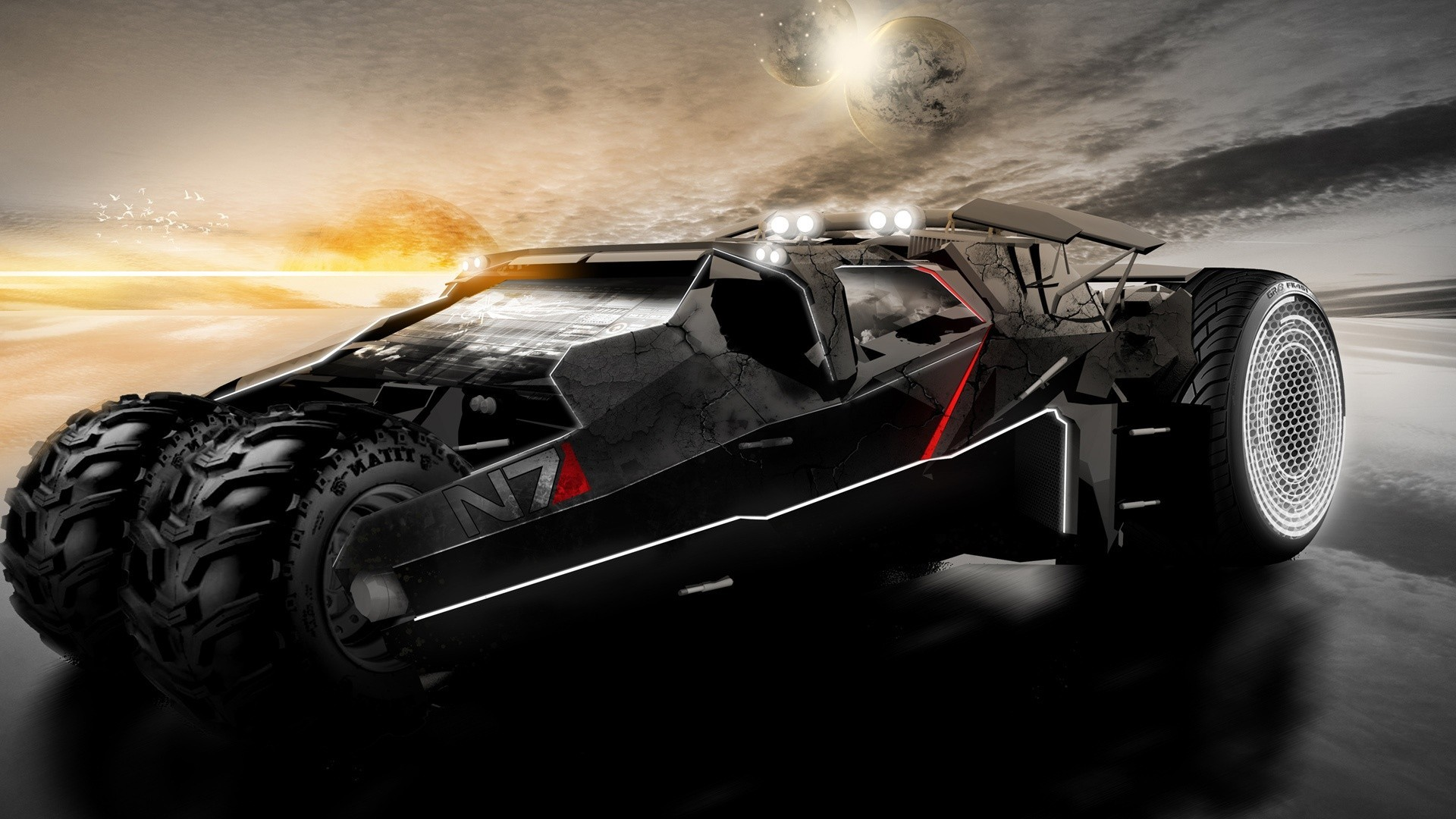 Car HD Wallpapers 1080p (67+ pictures)