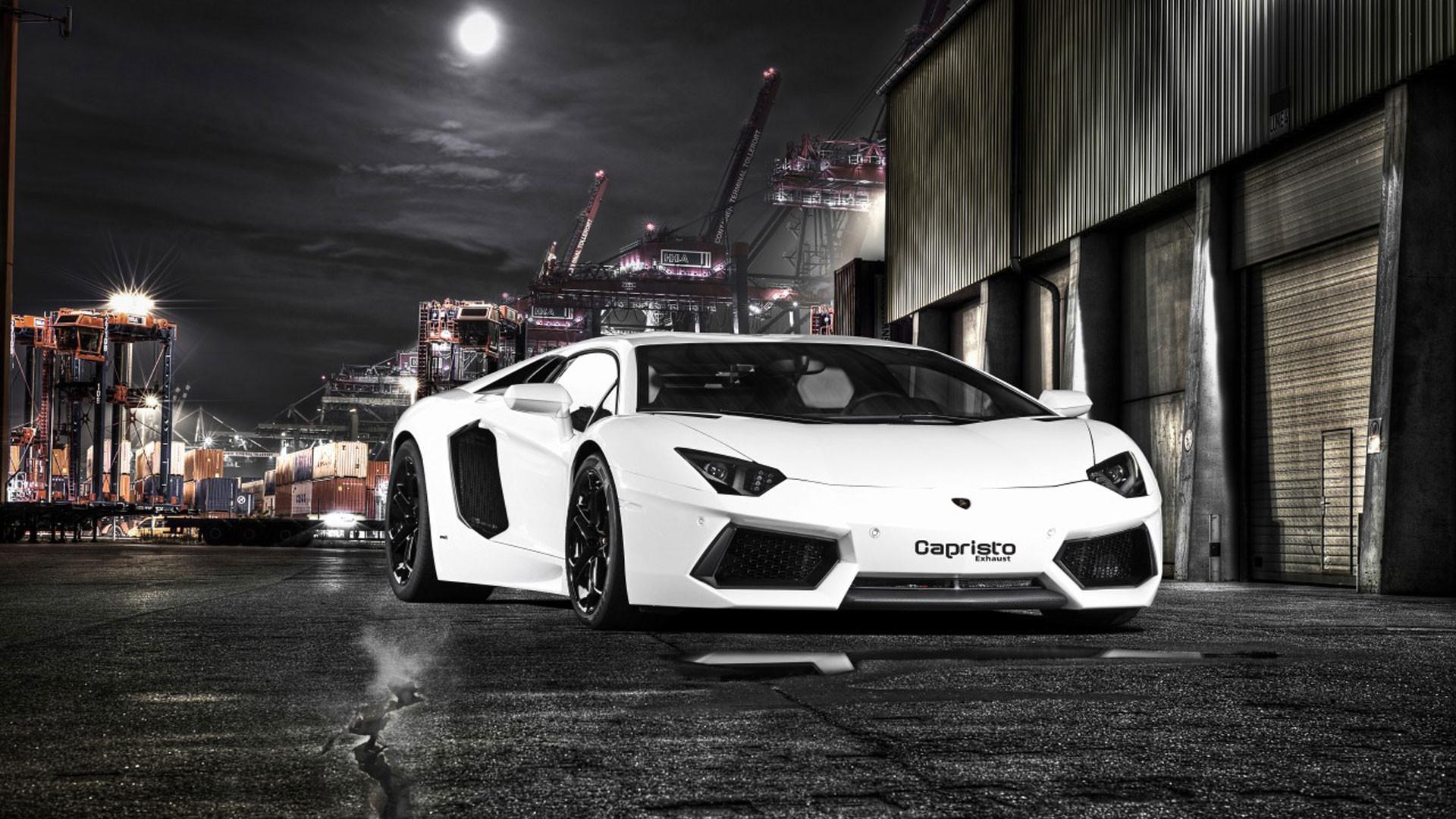 Cool Lamborghini Wallpapers 63 Pictures