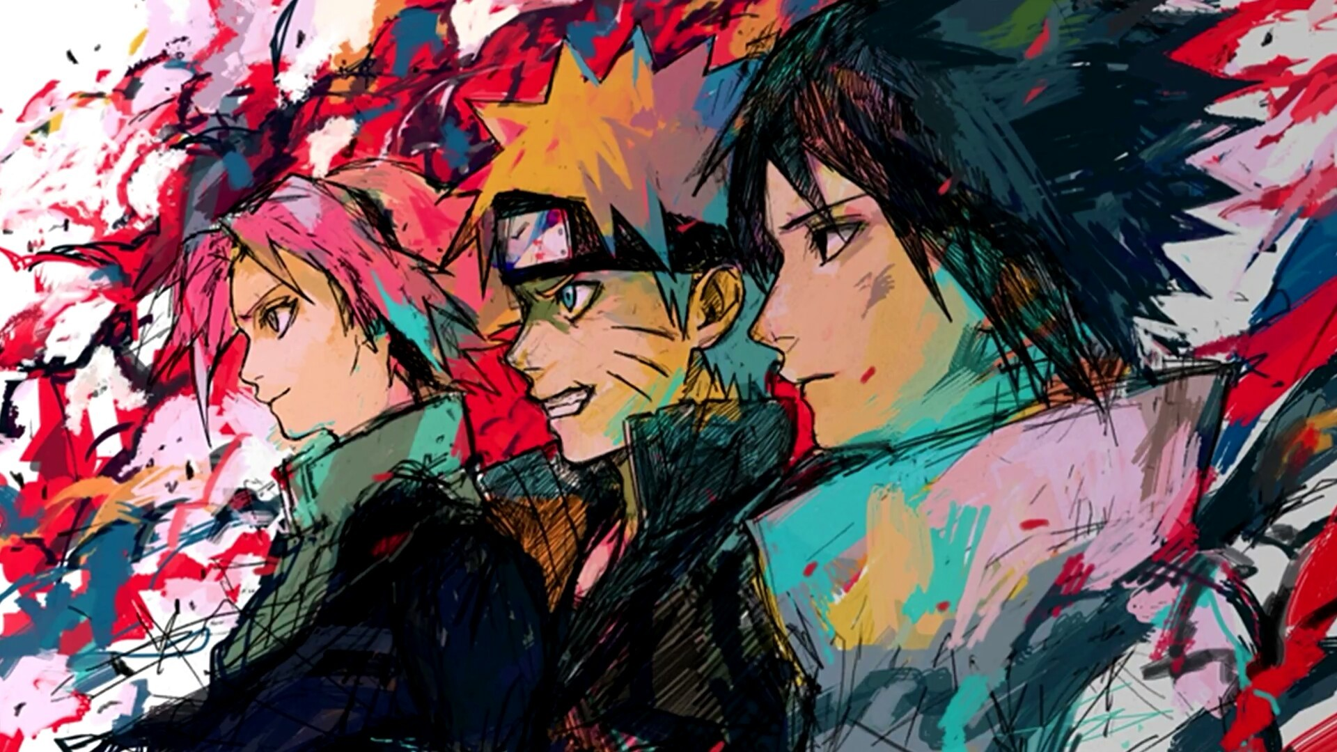Naruto Wallpaper 1920x1080 73 Pictures
