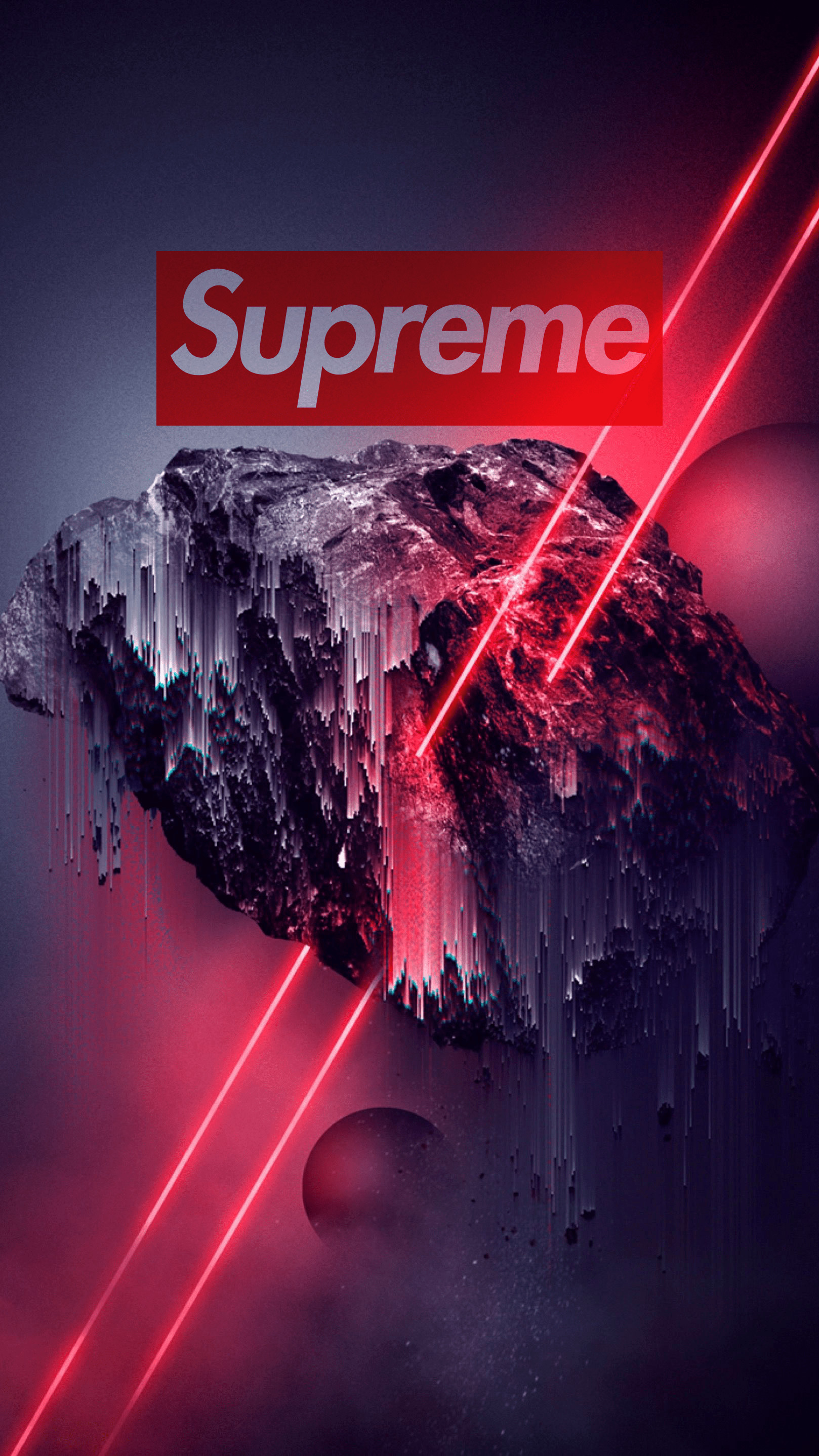 Supreme Live Wallpaper Girl Wallgiftwatchesco