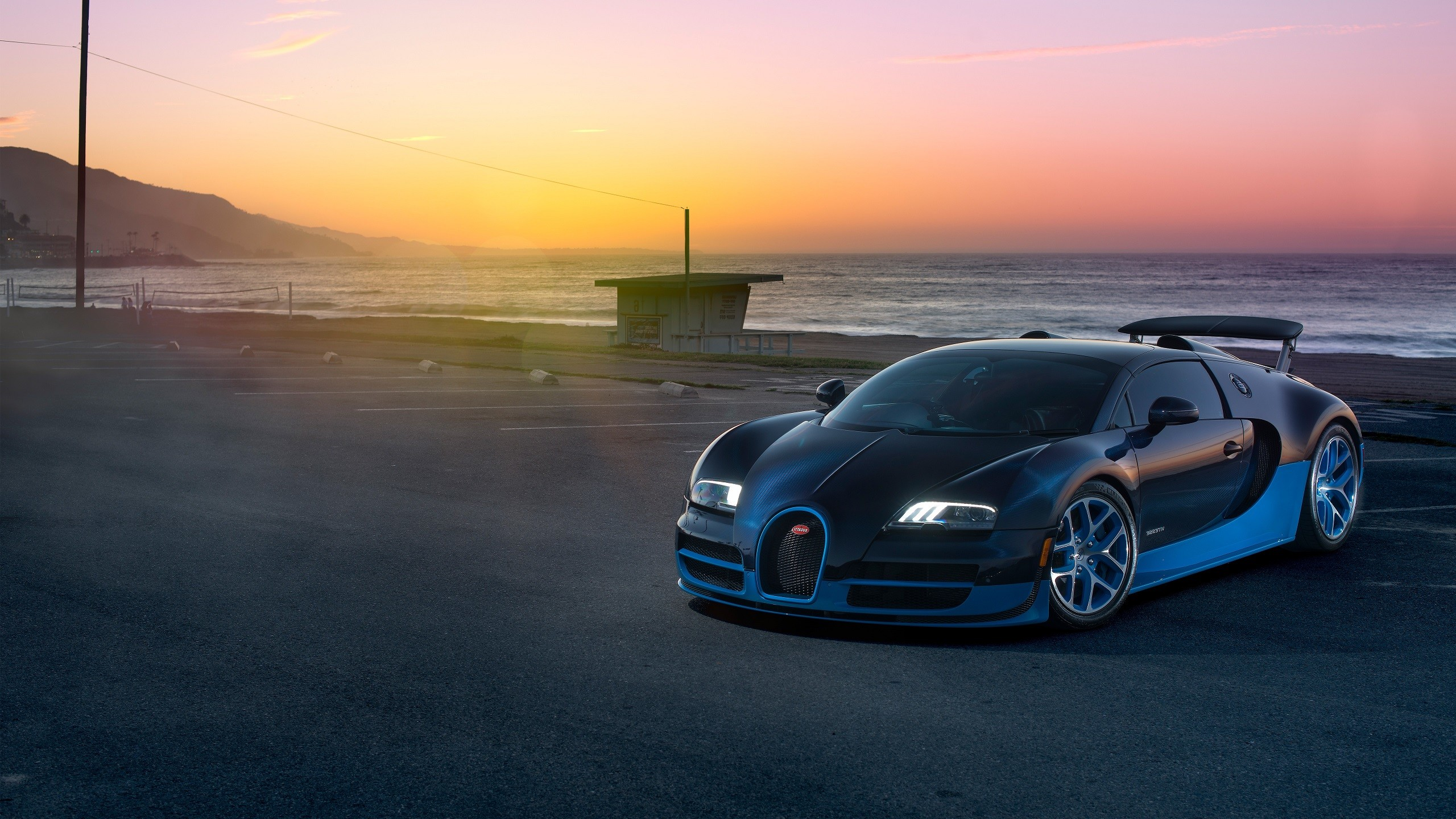 Wallpaper Of Bugatti Veyron 65 Pictures