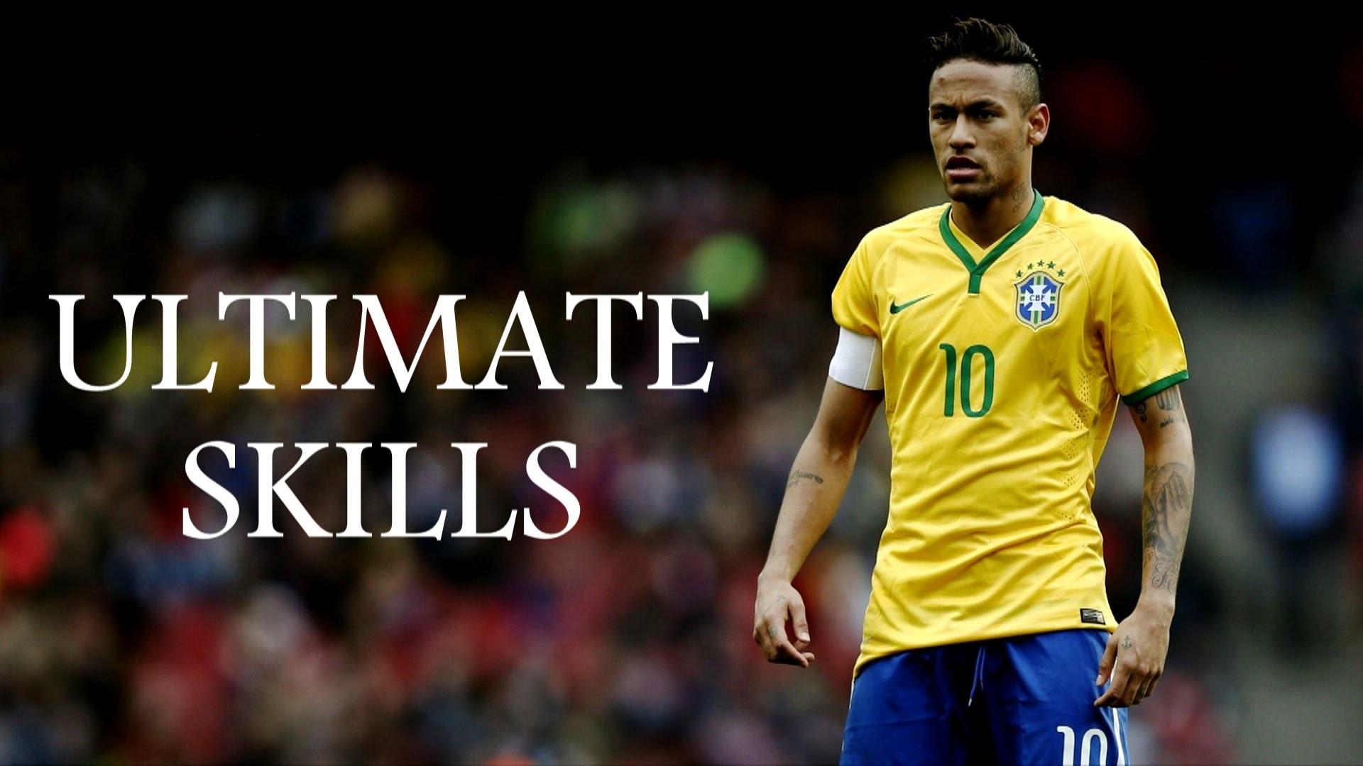 Neymar Brazil Wallpaper 2018 (80+ pictures)