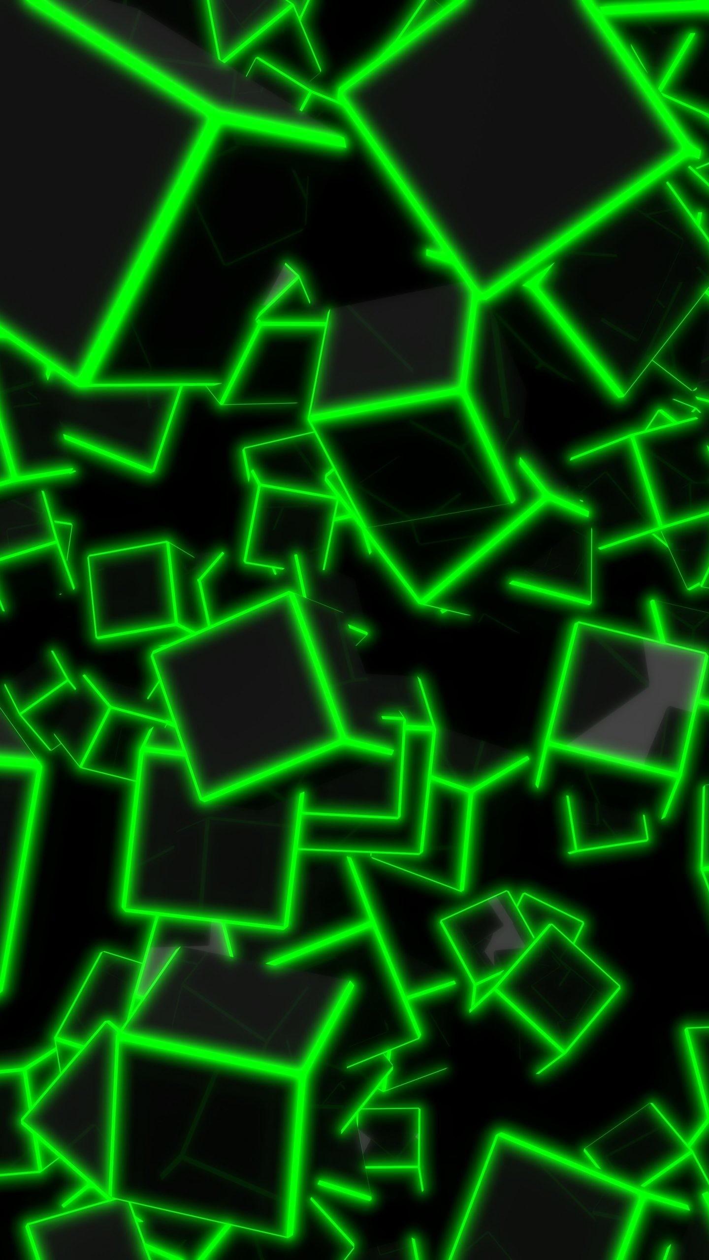 Neon Green Wallpaper 78 Pictures