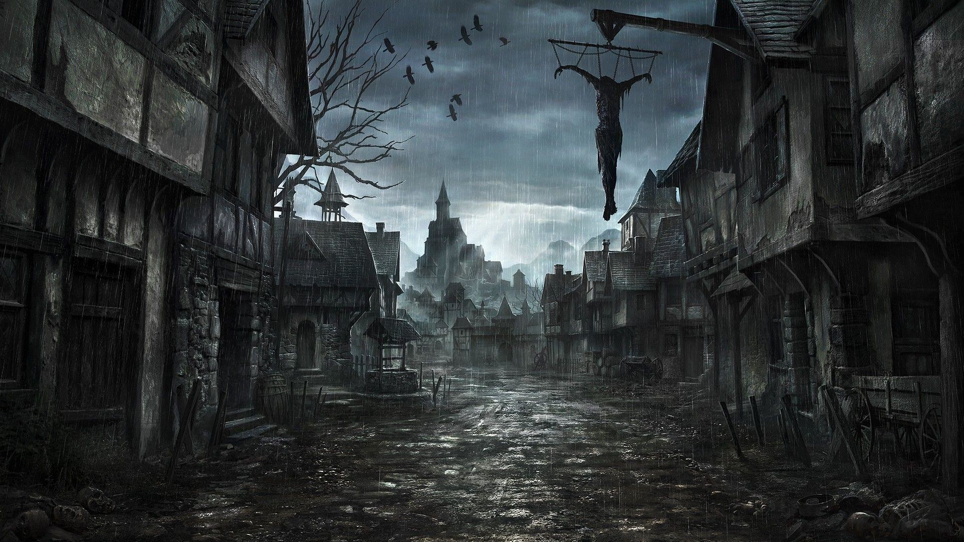 Dark Fantasy Wallpapers 72 Pictures