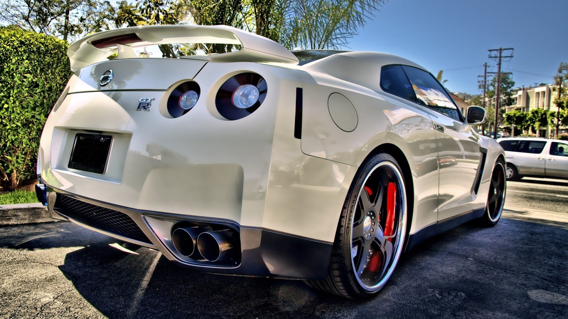 Nissan Gtr R35 Wallpaper 72 Pictures