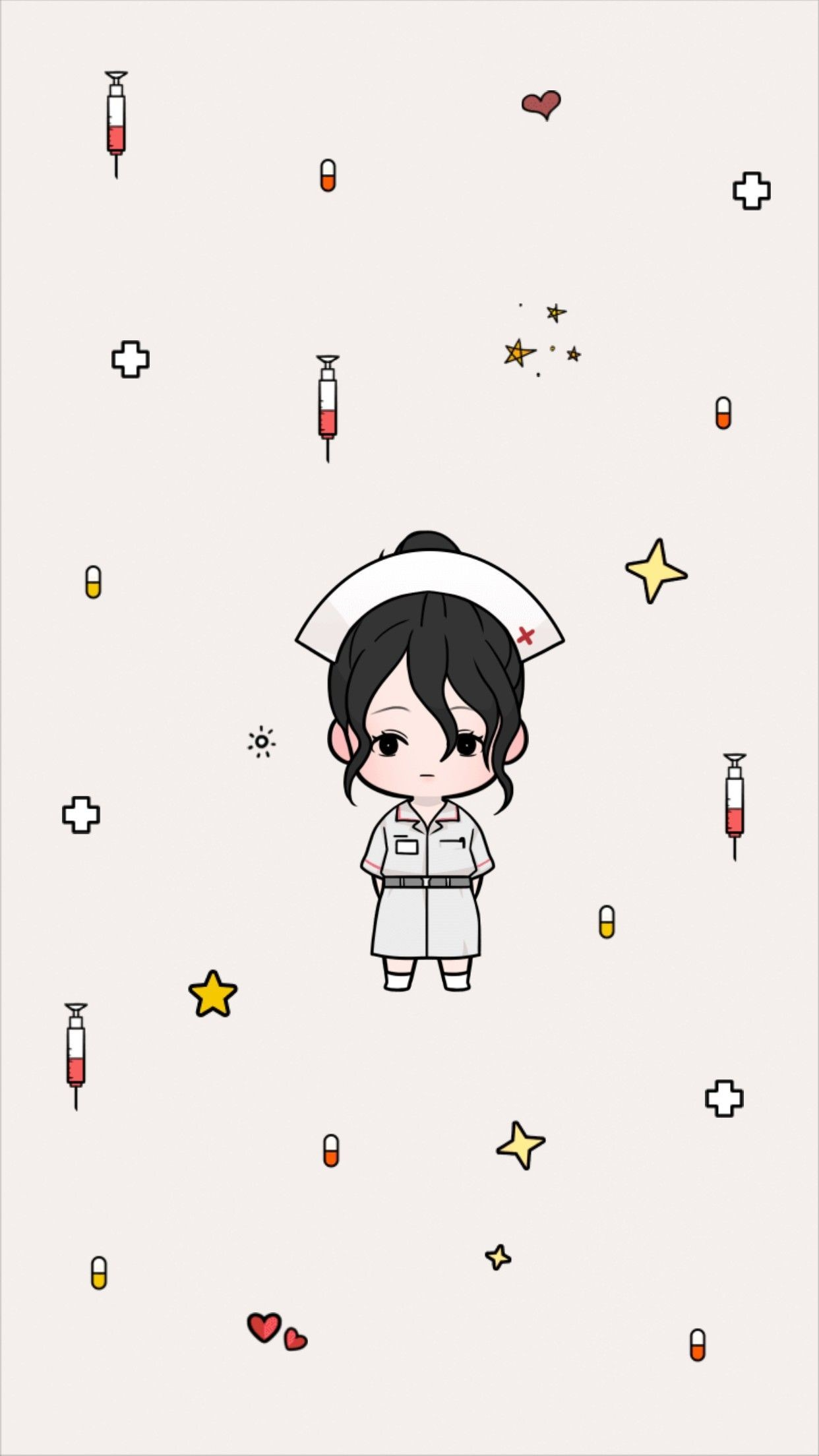 Nurse Wallpapers (53+ pictures)