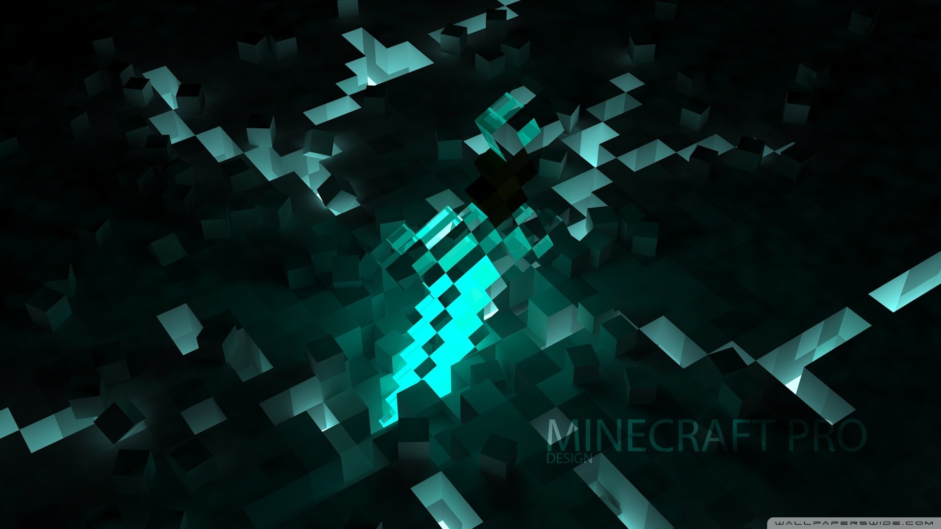 Minecraft Wallpapers HD download free