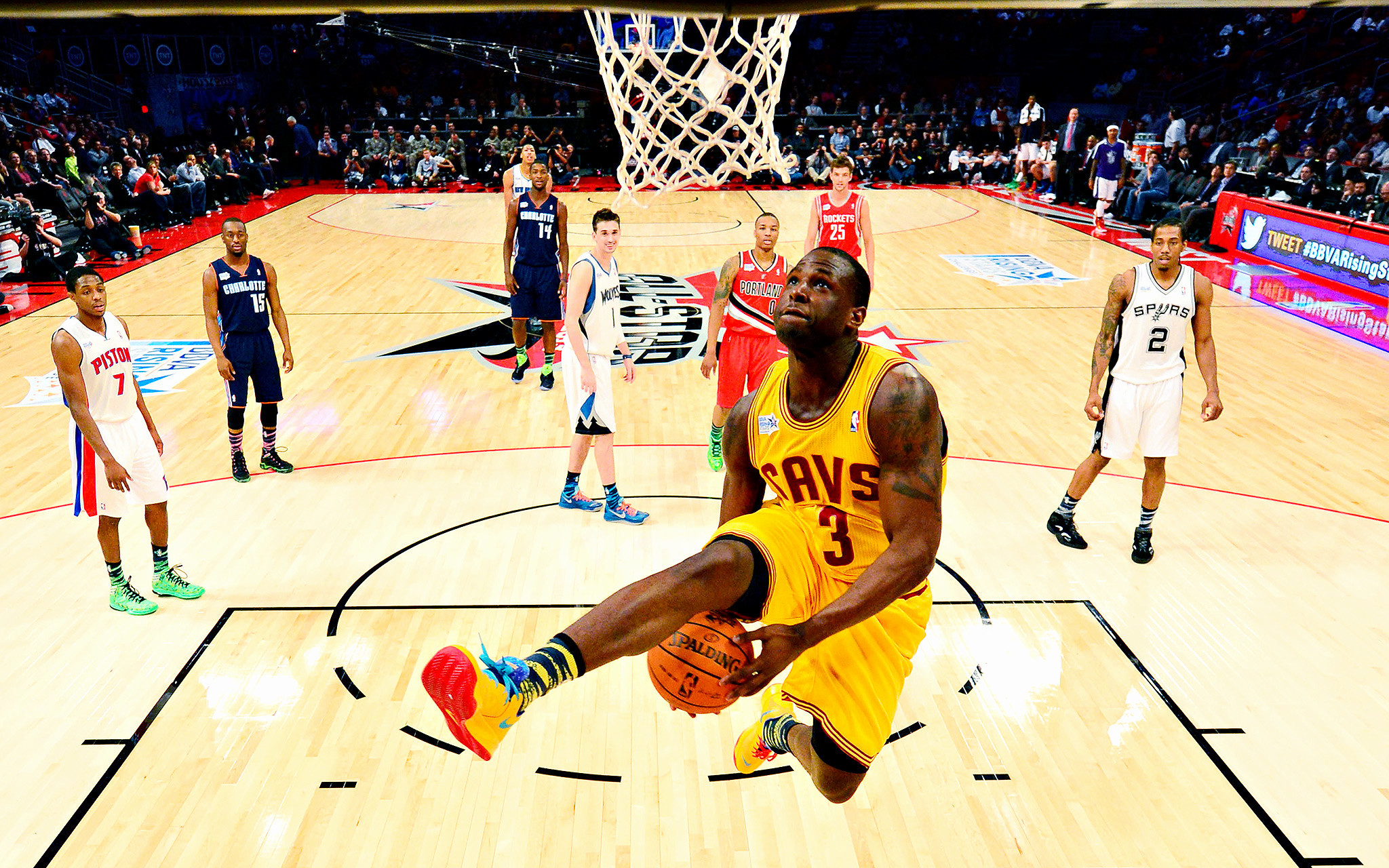 Nba Wallpapers 83 Pictures