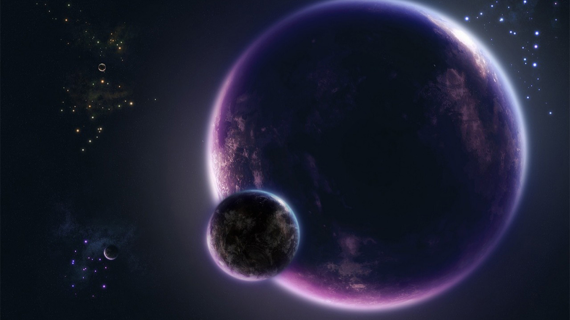 Space Fantasy Wallpaper 73 Pictures