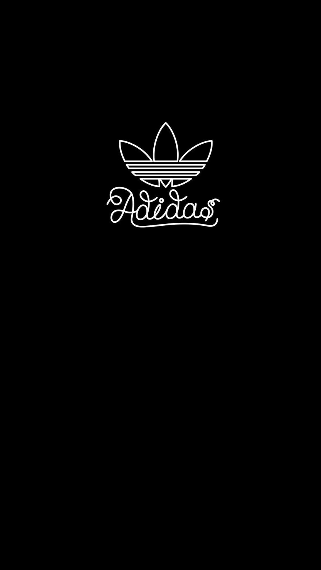 adidas wallpaper iphone 4