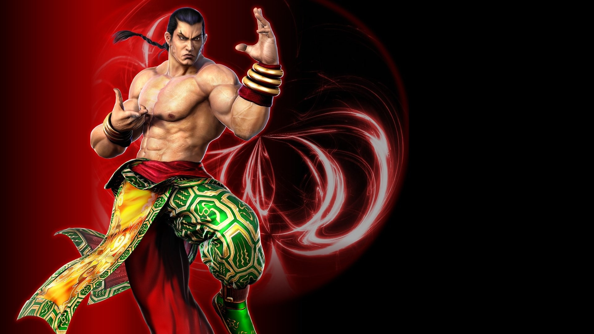 Tekken 7 Wallpapers 75 Pictures